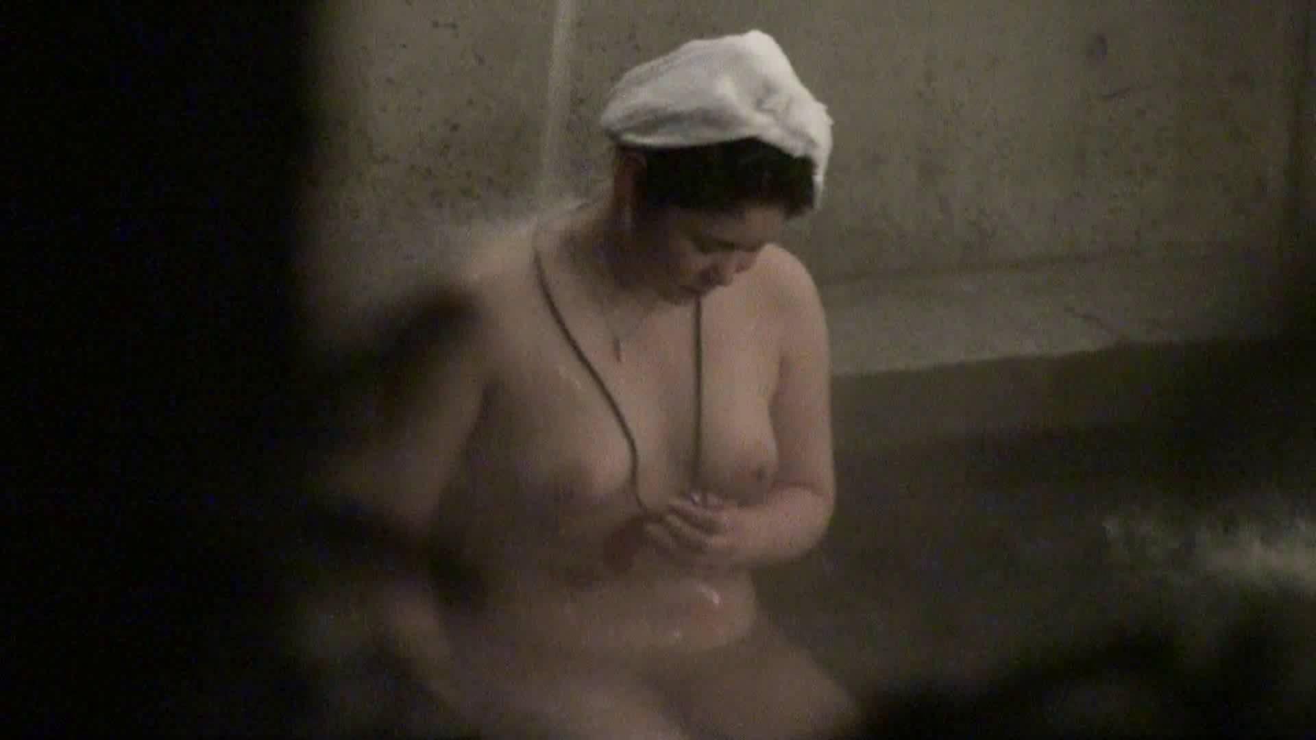 Aquaな露天風呂Vol.408 露天風呂突入 おめこ無修正画像 79pic 2