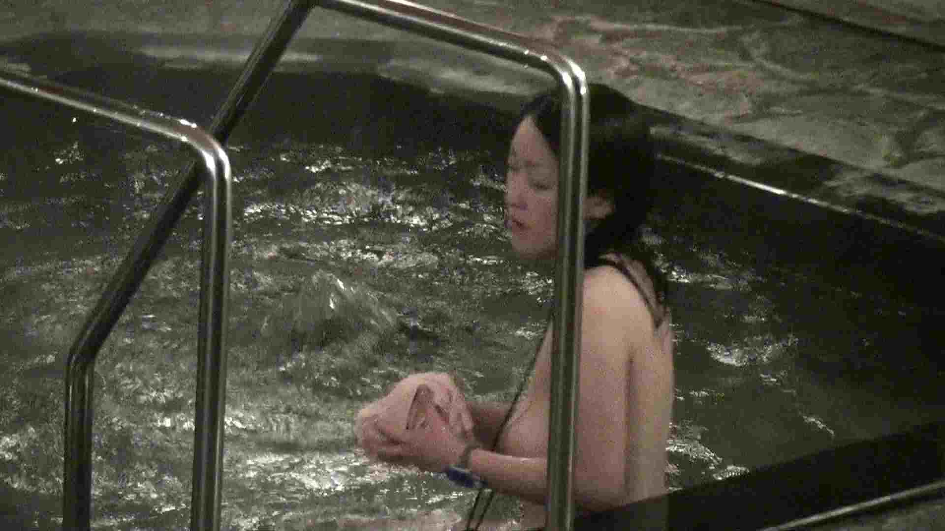 Aquaな露天風呂Vol.414 盗撮師作品  75pic 33