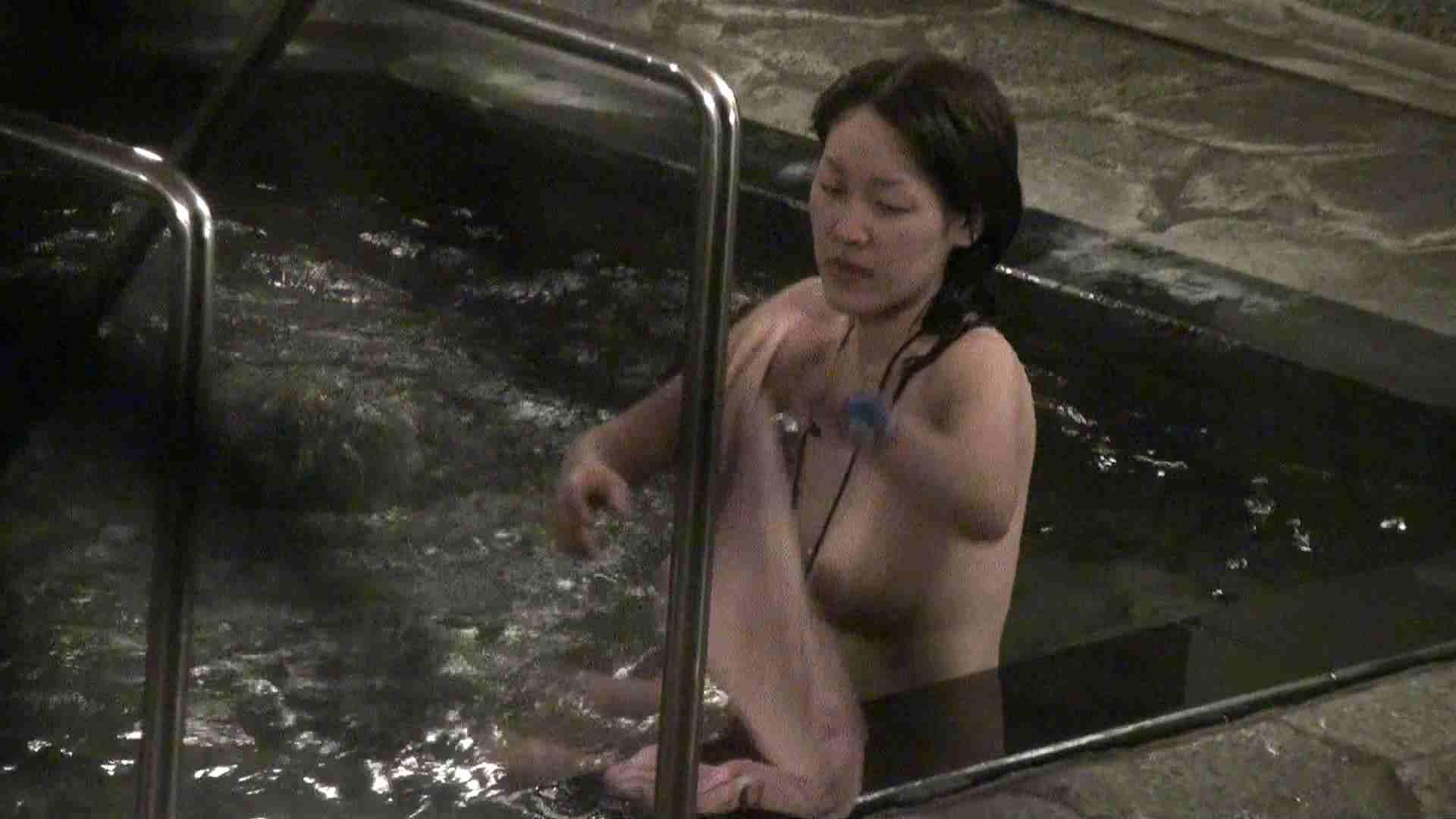 Aquaな露天風呂Vol.414 盗撮師作品  75pic 39