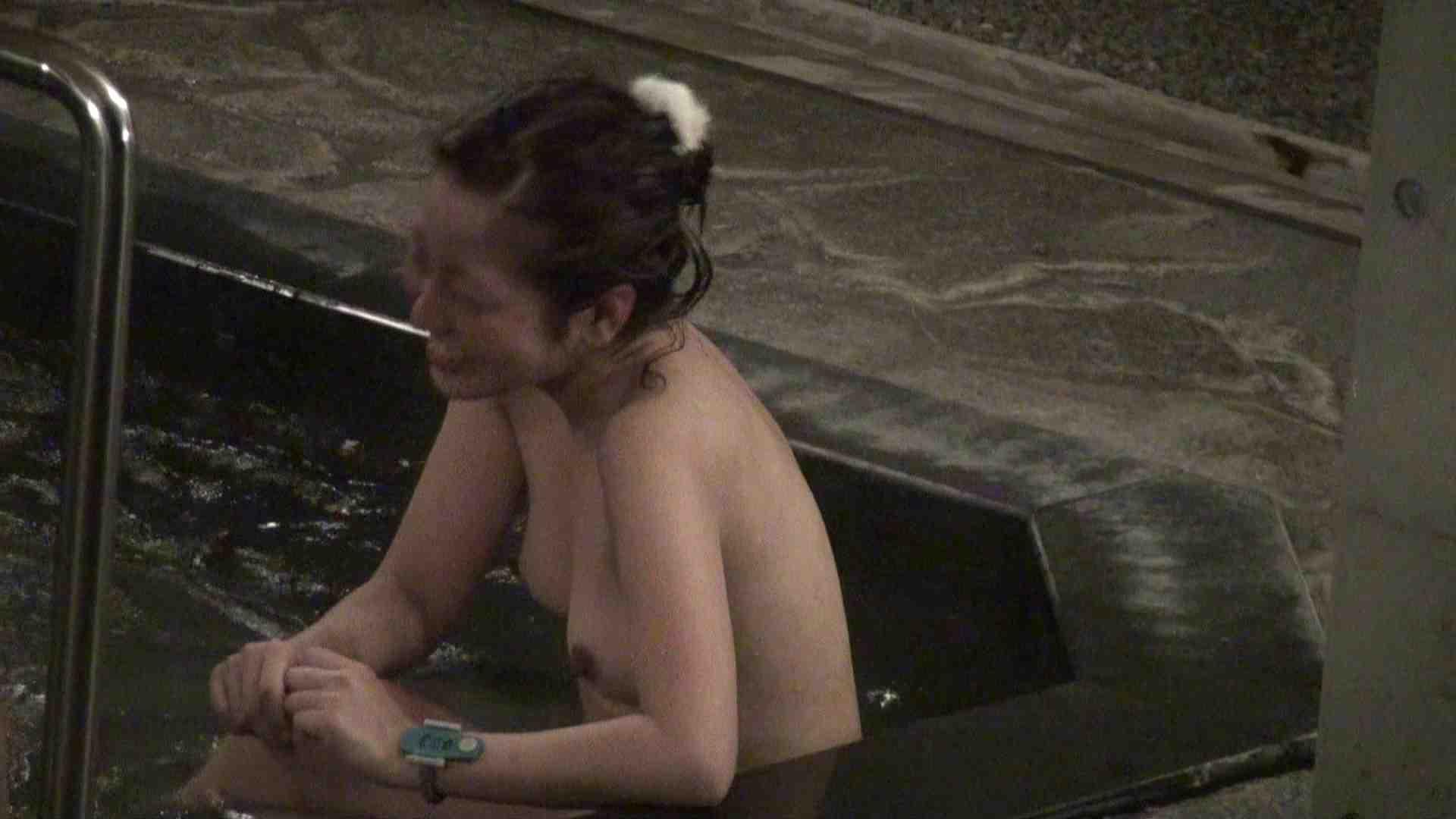 エッチ 熟女|Aquaな露天風呂Vol.422|のぞき本舗 中村屋