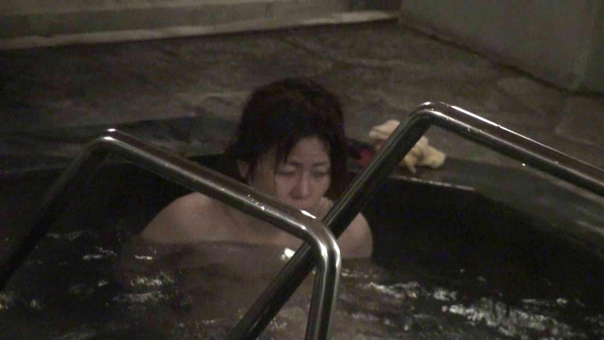 Aquaな露天風呂Vol.433 盗撮師作品 性交動画流出 77pic 74