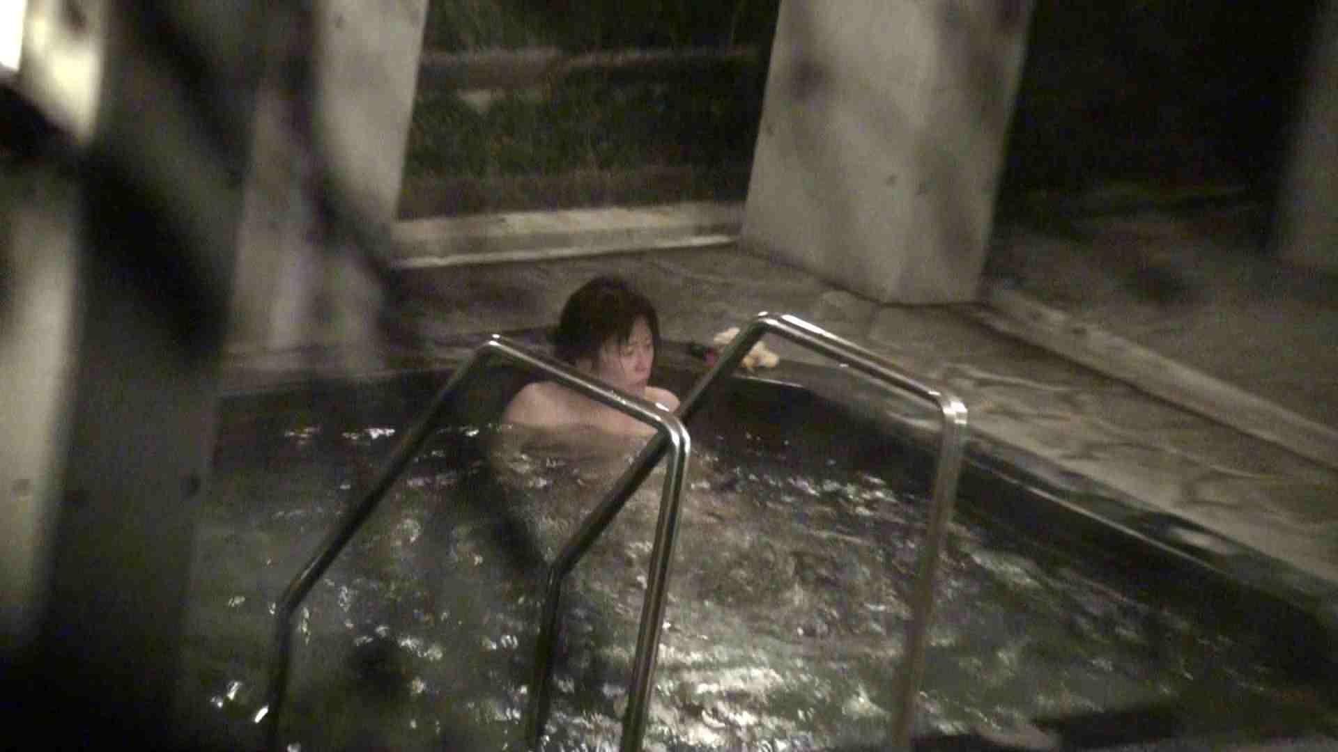 Aquaな露天風呂Vol.433 露天風呂突入 | 美しいOLの裸体  77pic 76