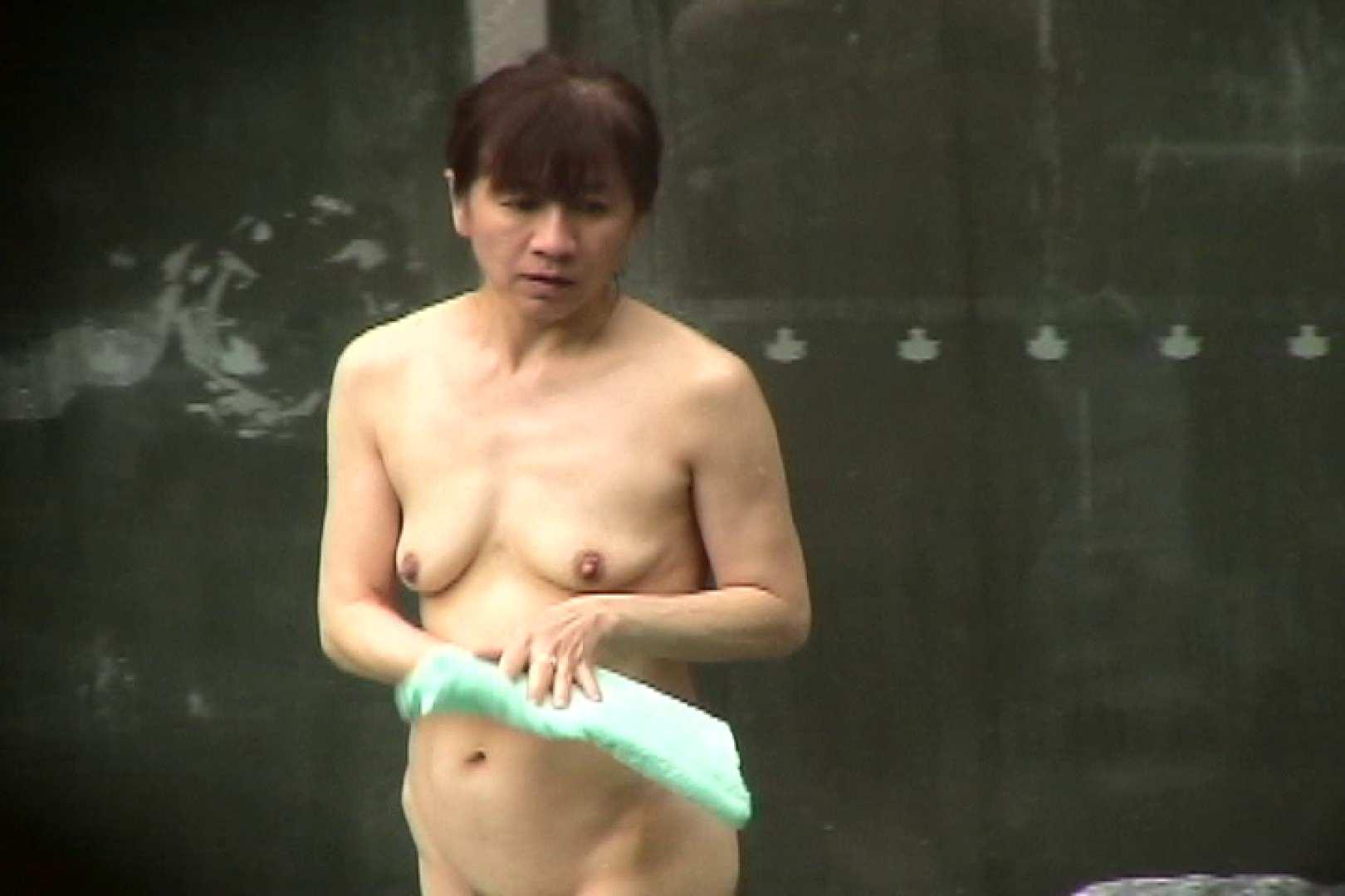 Aquaな露天風呂Vol.456 盗撮師作品 | 露天風呂突入  88pic 34