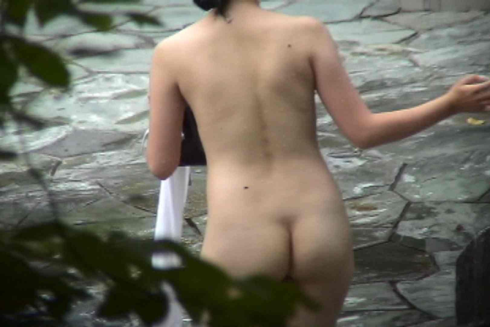 Aquaな露天風呂Vol.456 盗撮師作品 | 露天風呂突入  88pic 40