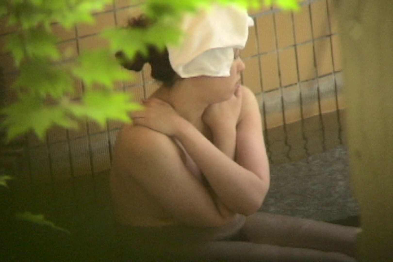 Aquaな露天風呂Vol.456 盗撮師作品 | 露天風呂突入  88pic 49