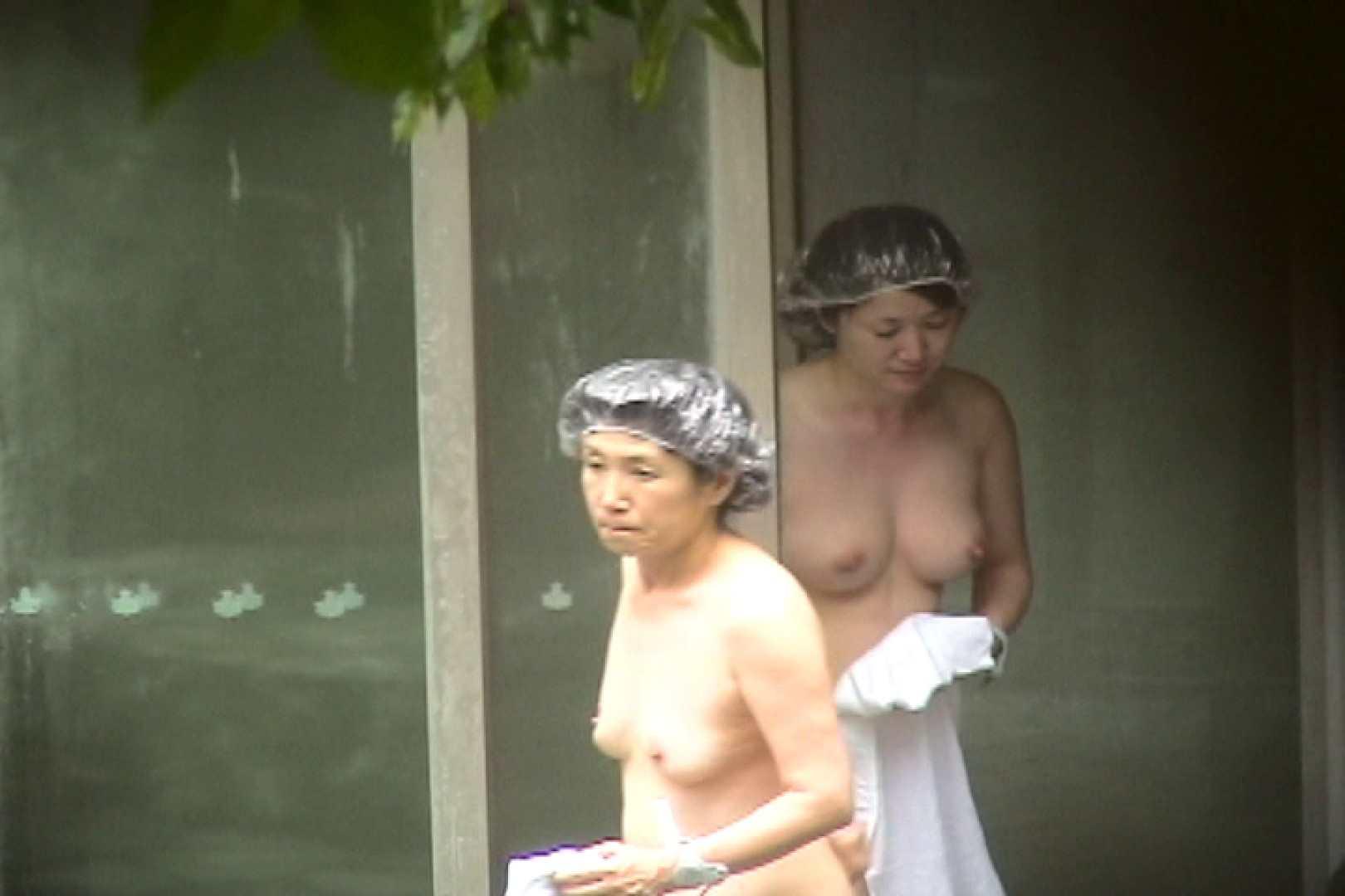 Aquaな露天風呂Vol.456 盗撮師作品  88pic 63