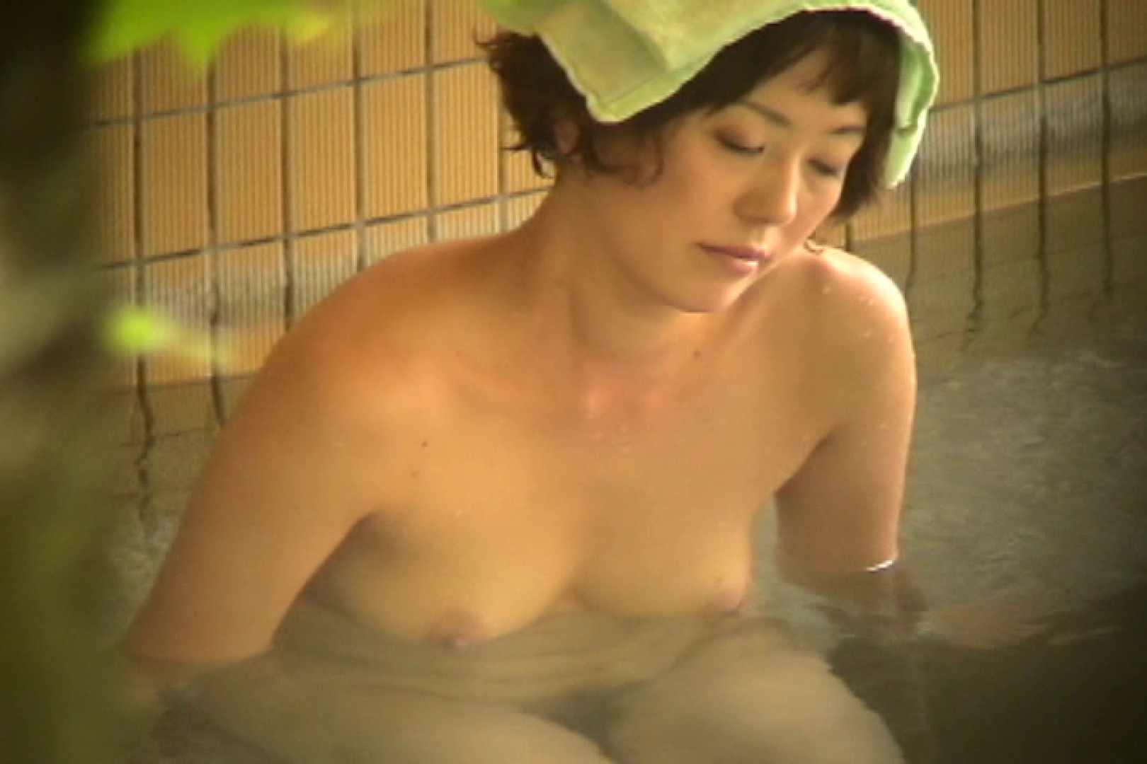 Aquaな露天風呂Vol.456 盗撮師作品  88pic 81