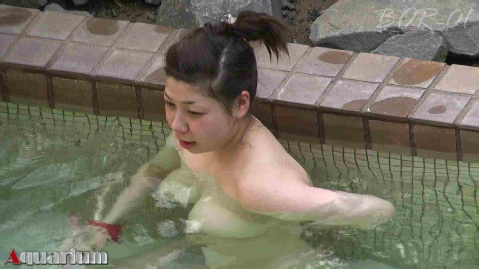 Aquaな露天風呂Vol.464 盗撮師作品  95pic 54