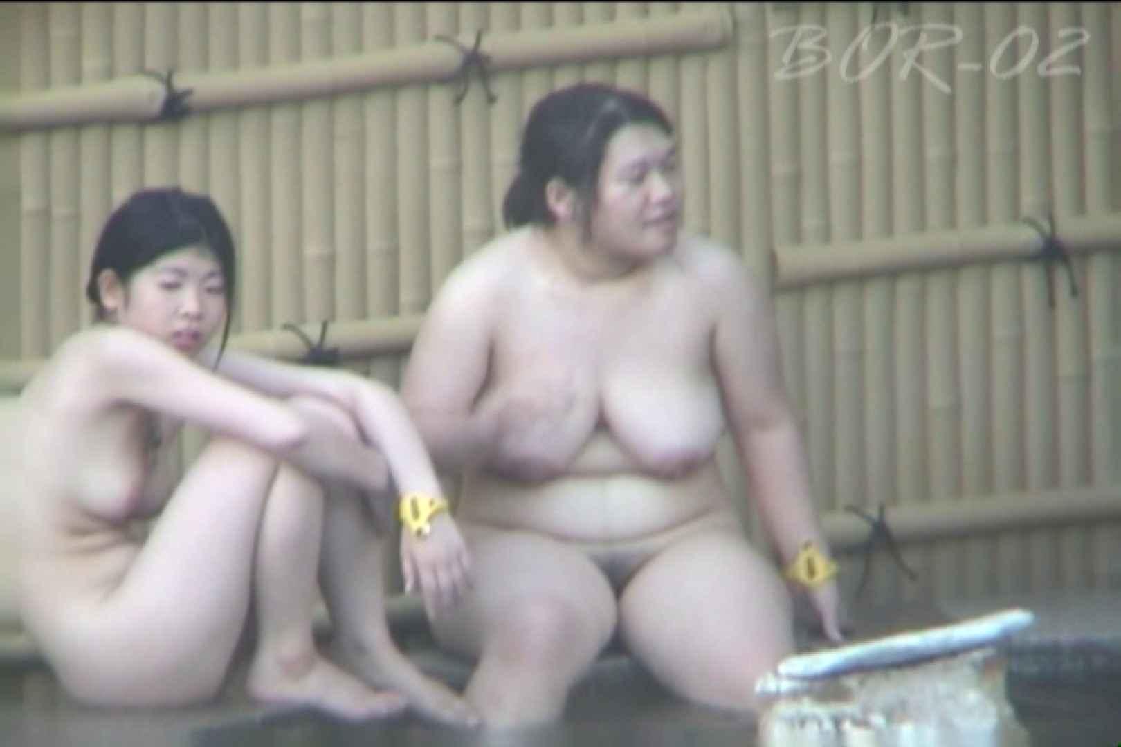 Aquaな露天風呂Vol.471 美しいOLの裸体 のぞき動画画像 70pic 44