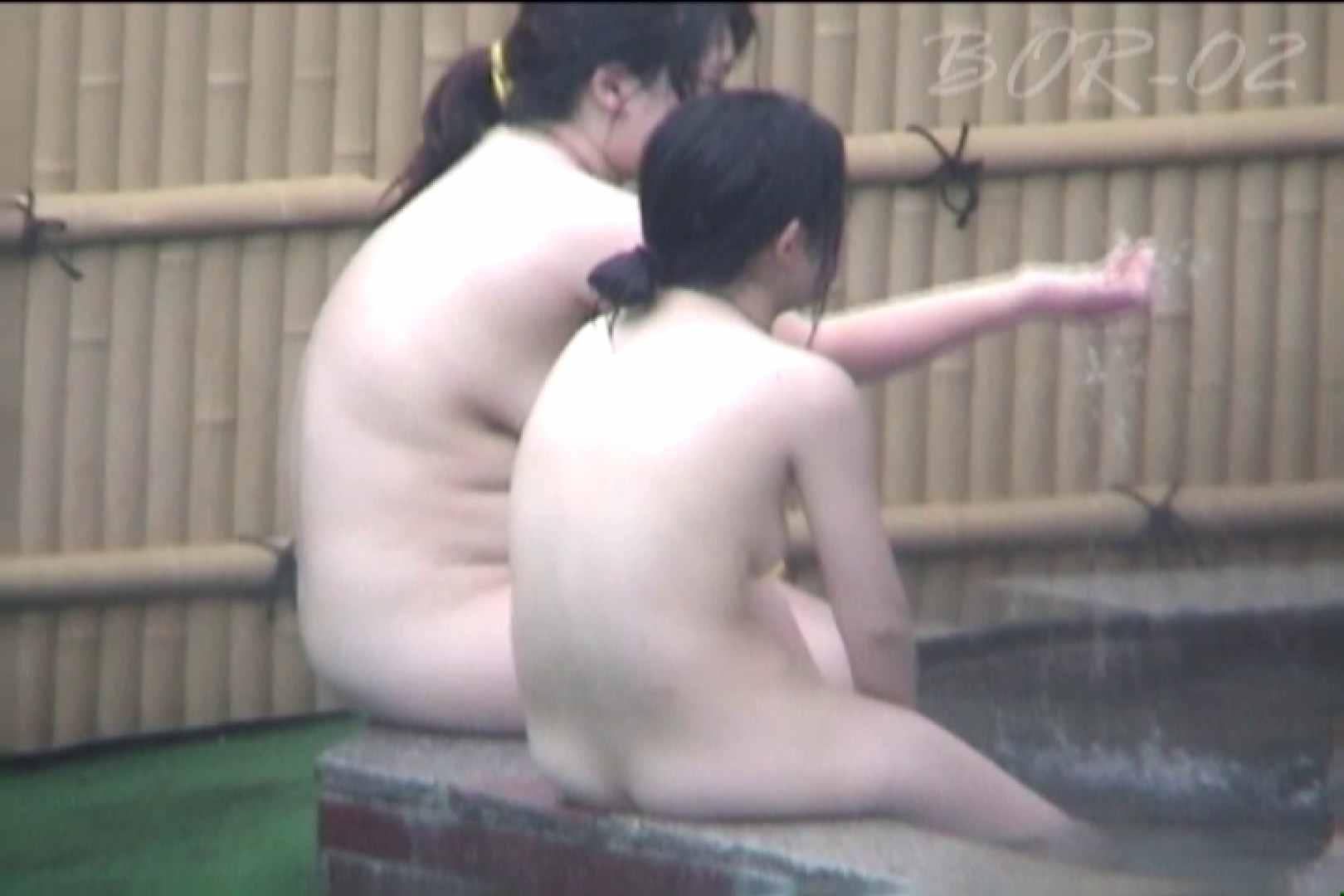 Aquaな露天風呂Vol.471 露天風呂突入  70pic 63