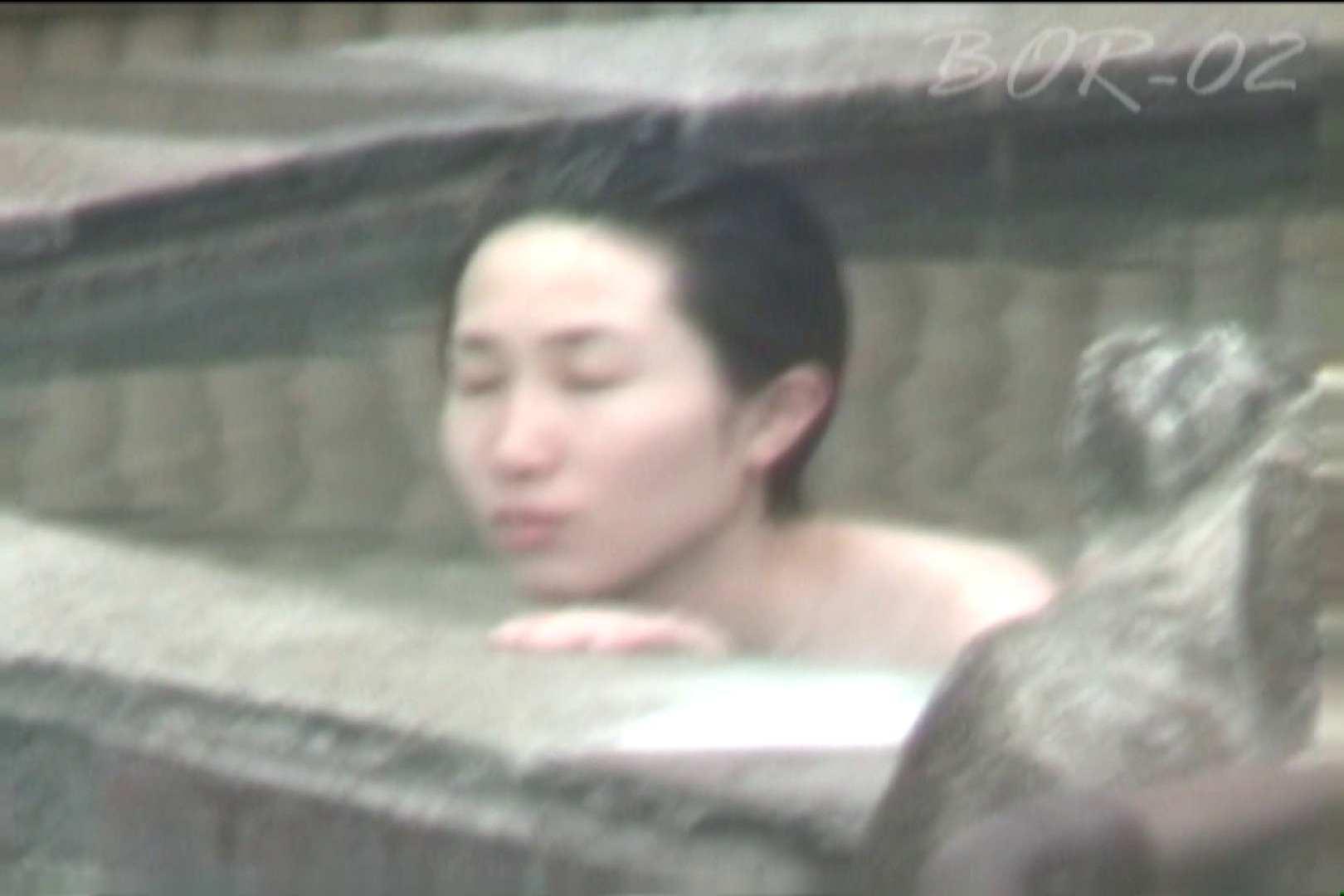 Aquaな露天風呂Vol.472 露天風呂突入  83pic 27
