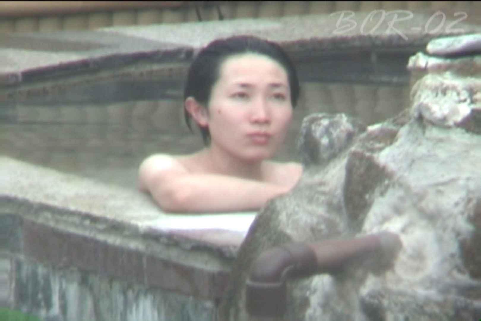 Aquaな露天風呂Vol.472 露天風呂突入  83pic 45