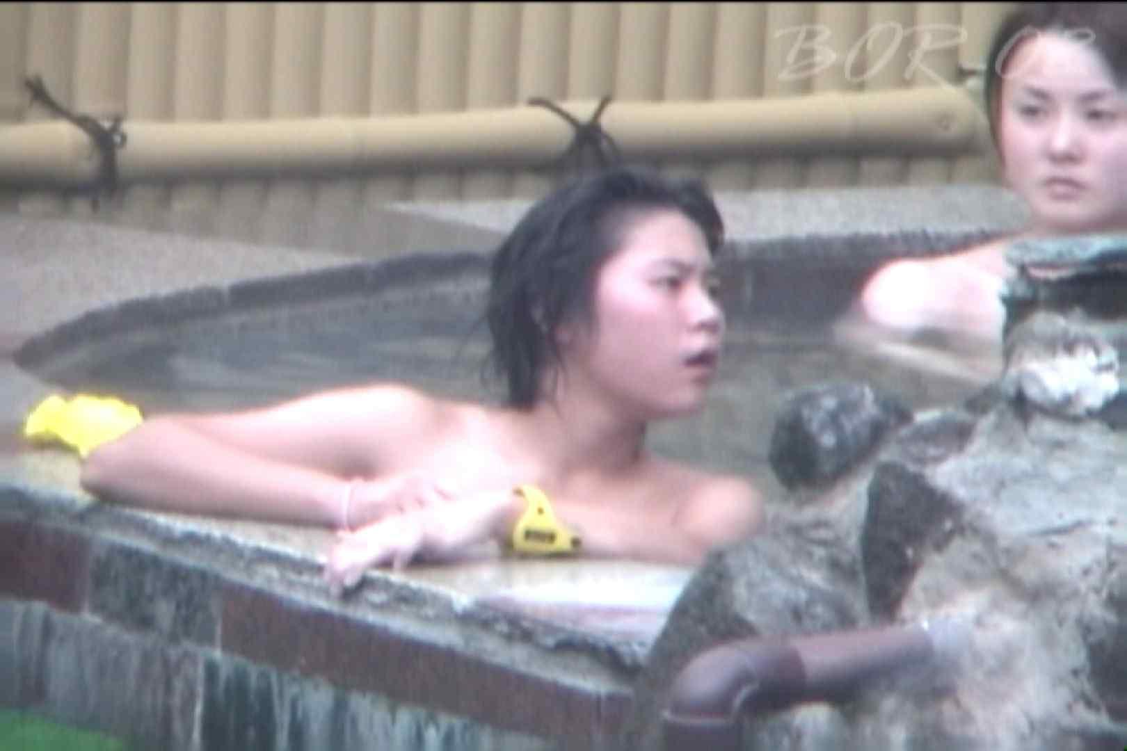 Aquaな露天風呂Vol.474 美しいOLの裸体 | 露天風呂突入  84pic 25