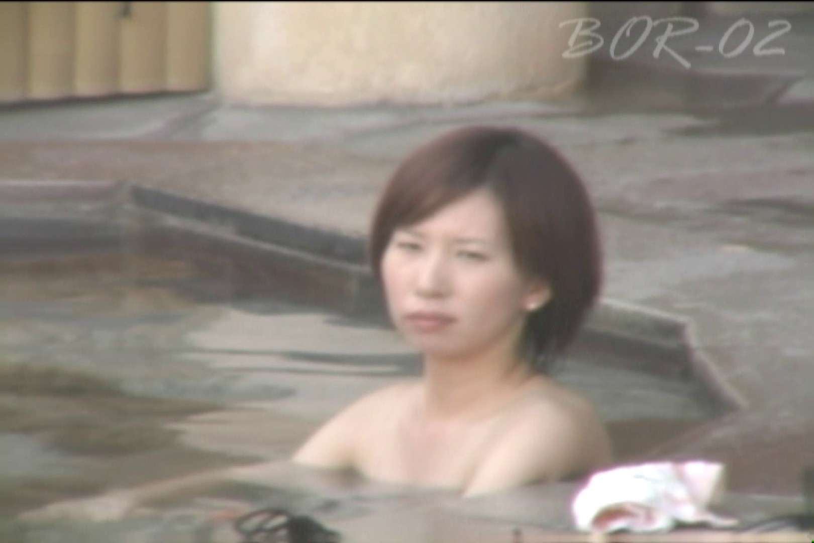 Aquaな露天風呂Vol.475 露天風呂突入 ぱこり動画紹介 87pic 11