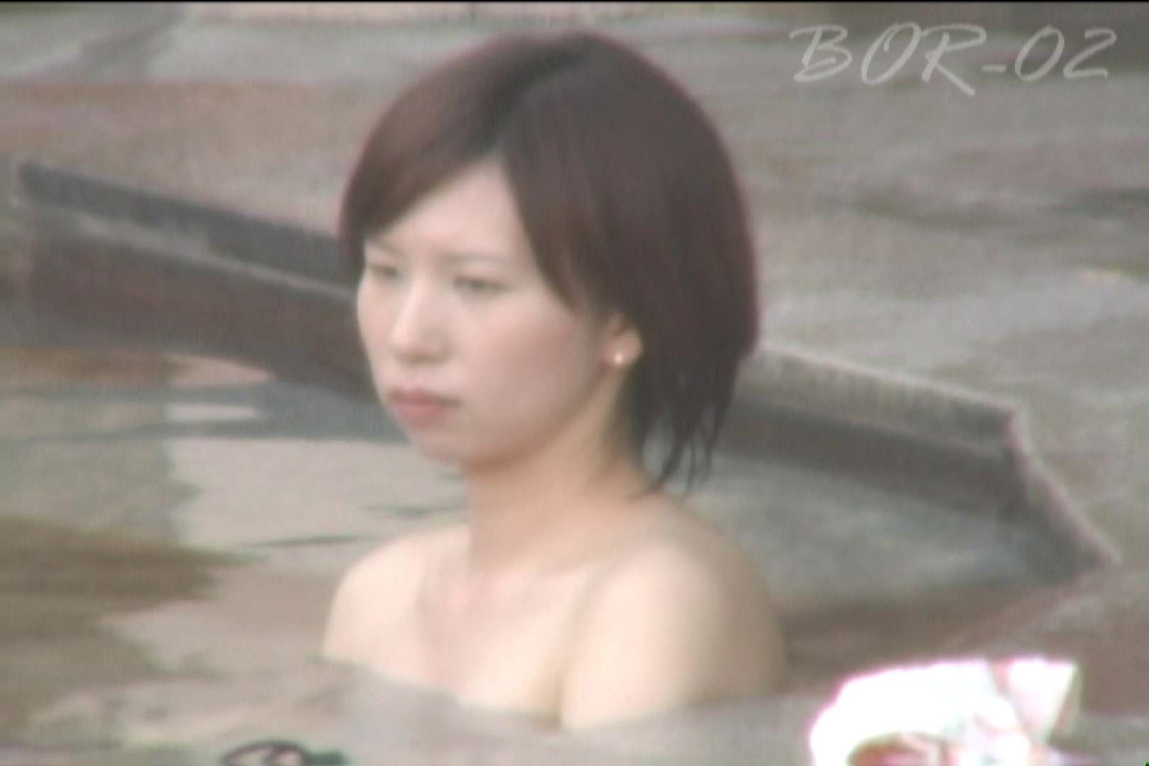 Aquaな露天風呂Vol.475 露天風呂突入 ぱこり動画紹介 87pic 17