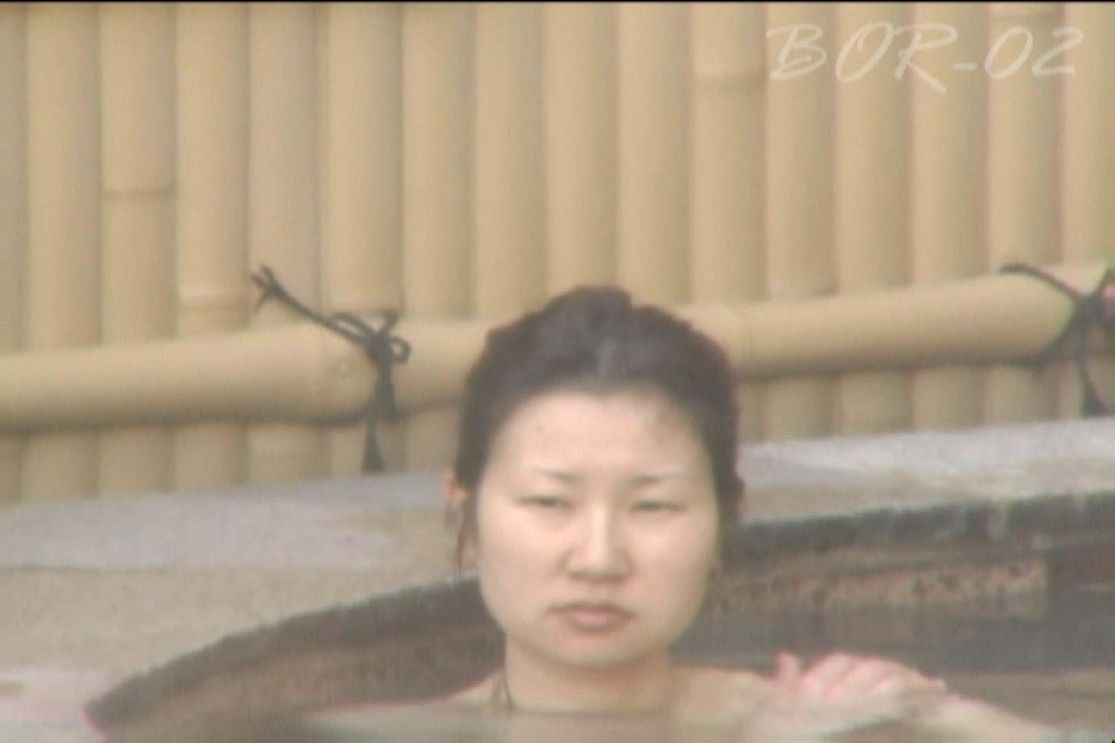 Aquaな露天風呂Vol.476 露天風呂突入  85pic 12