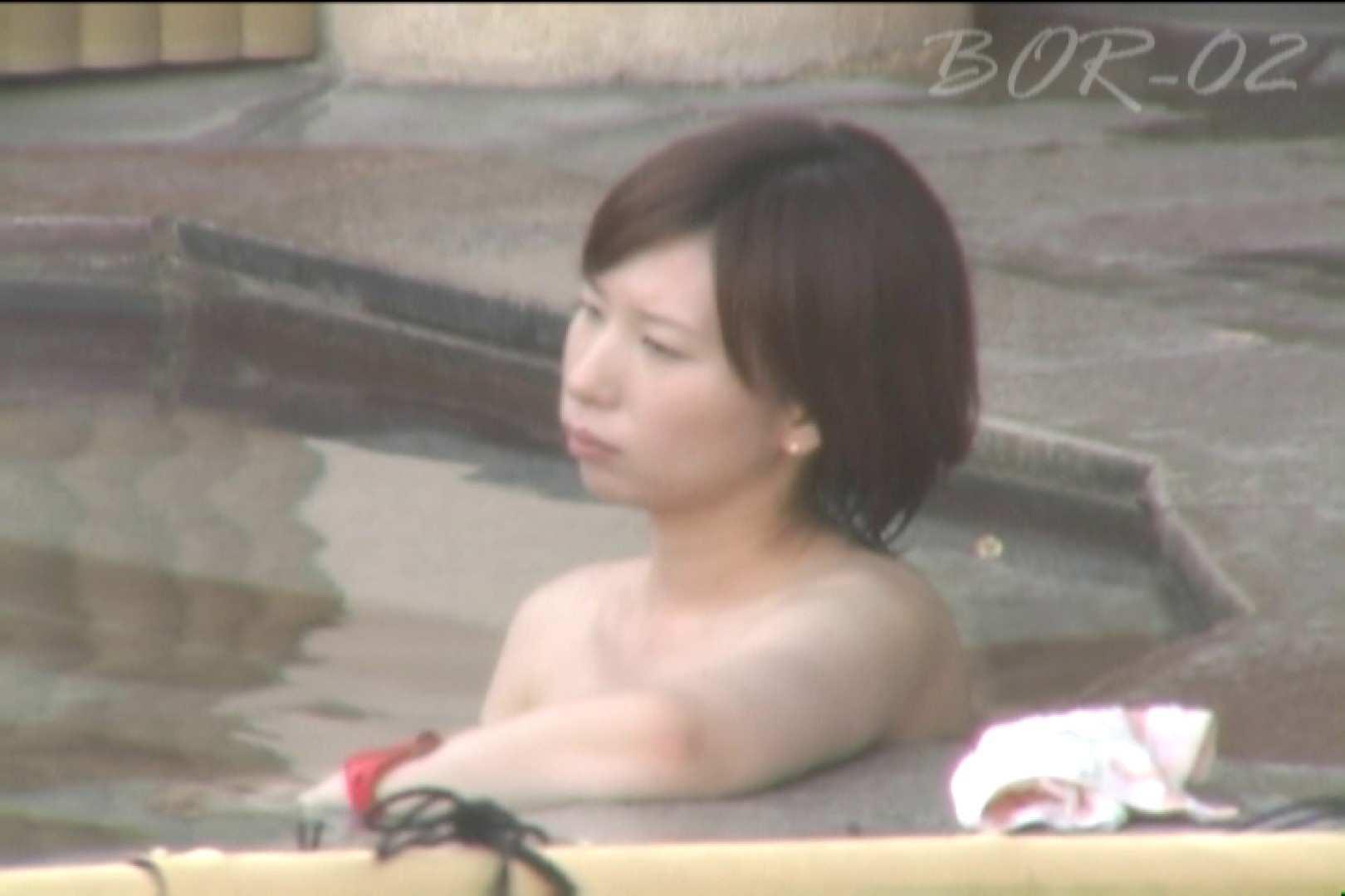 Aquaな露天風呂Vol.476 露天風呂突入  85pic 18