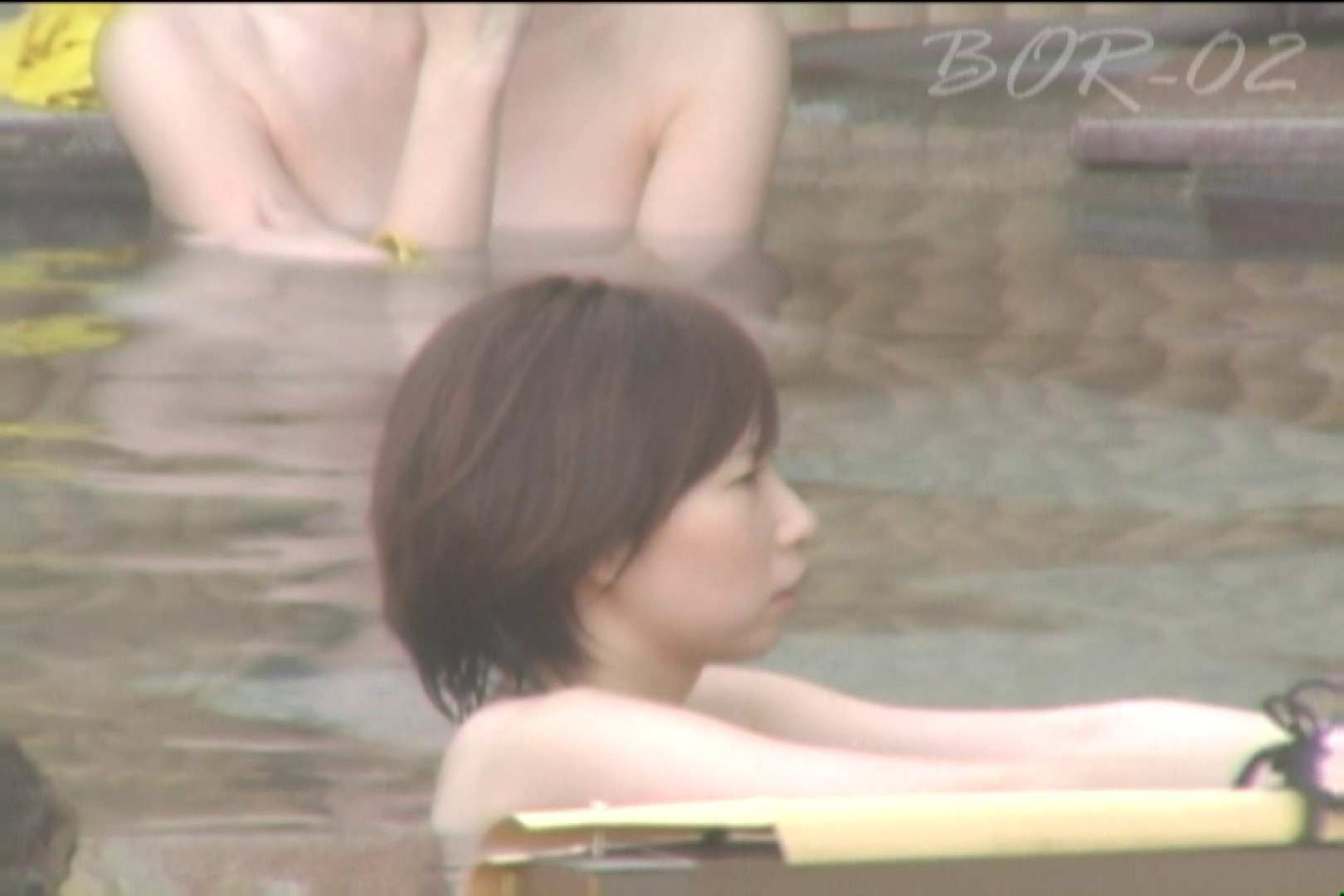 Aquaな露天風呂Vol.476 盗撮師作品 オマンコ無修正動画無料 85pic 44