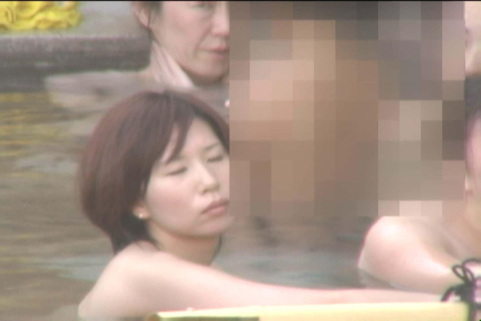 Aquaな露天風呂Vol.476 露天風呂突入   美しいOLの裸体  85pic 67