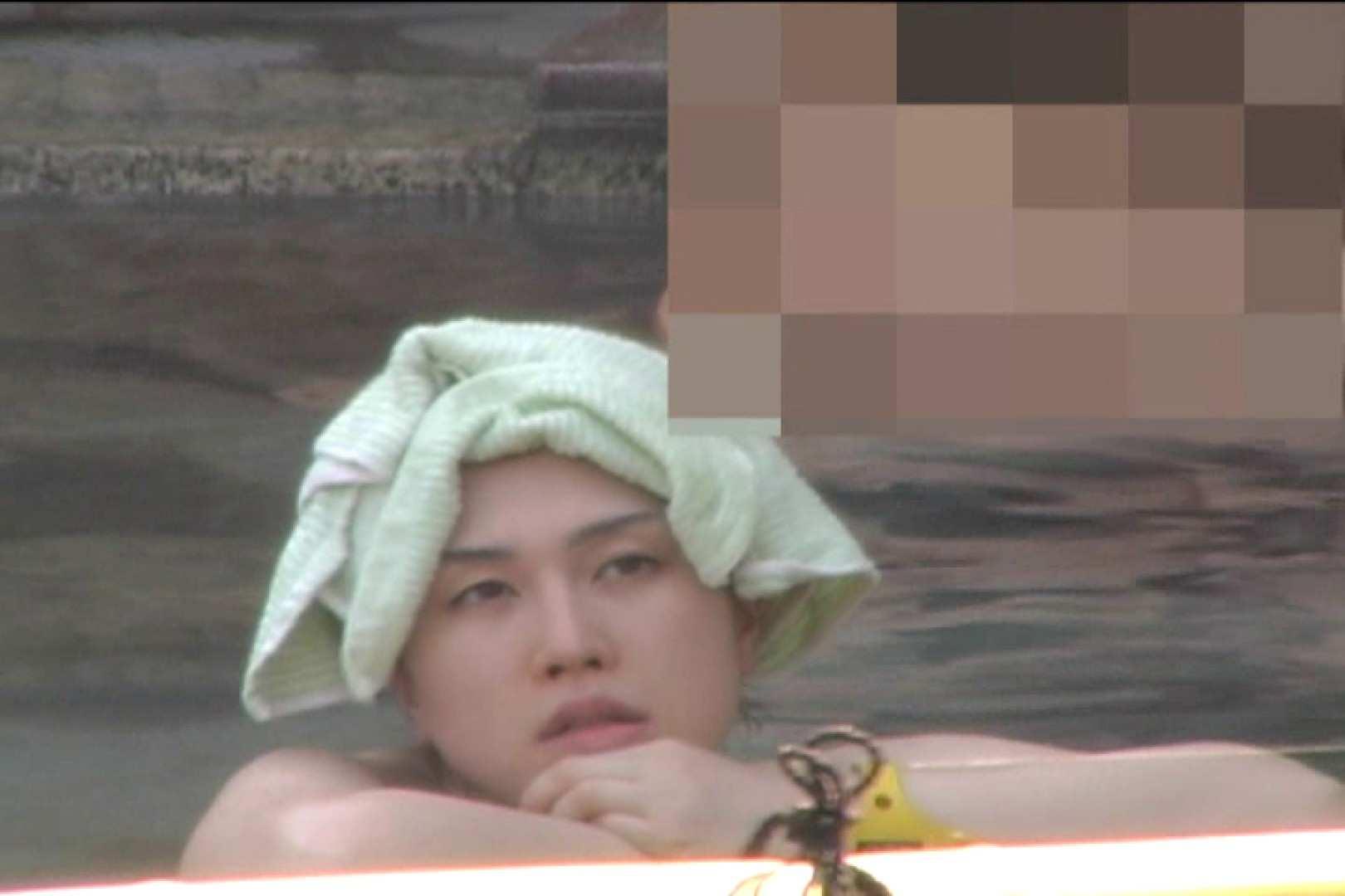 Aquaな露天風呂Vol.528 露天風呂突入   美しいOLの裸体  81pic 67