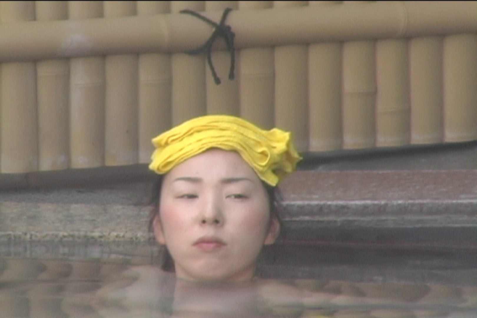 Aquaな露天風呂Vol.529 露天風呂突入  104pic 9