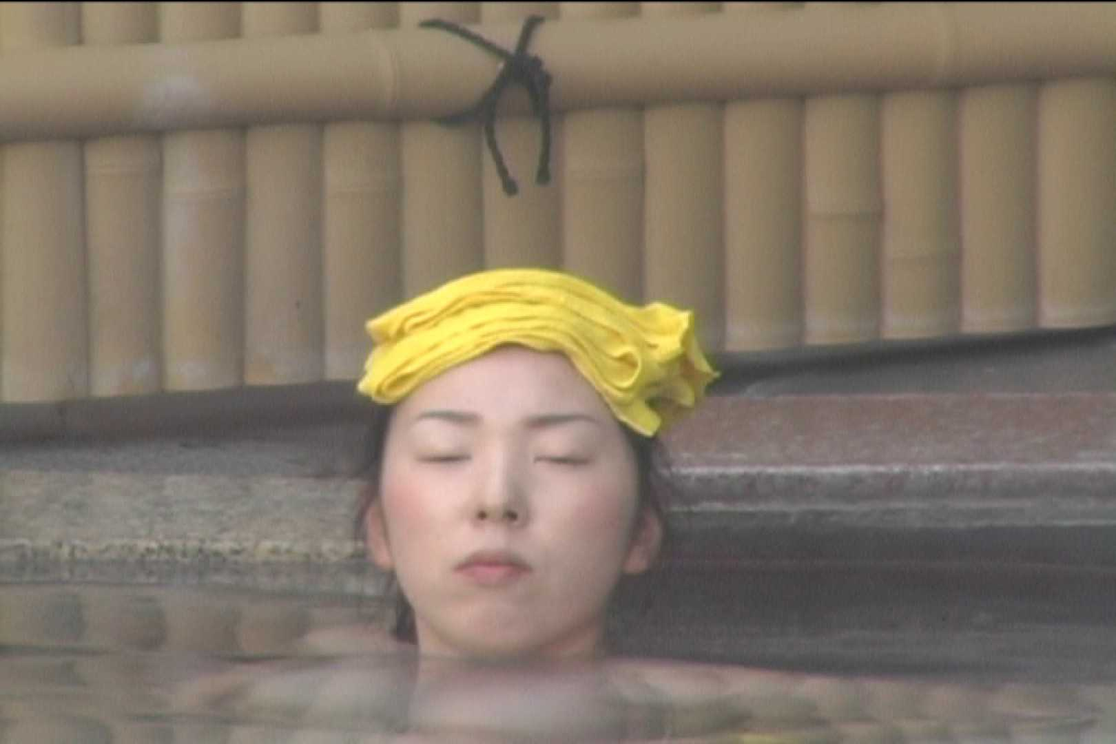 Aquaな露天風呂Vol.529 露天風呂突入  104pic 18
