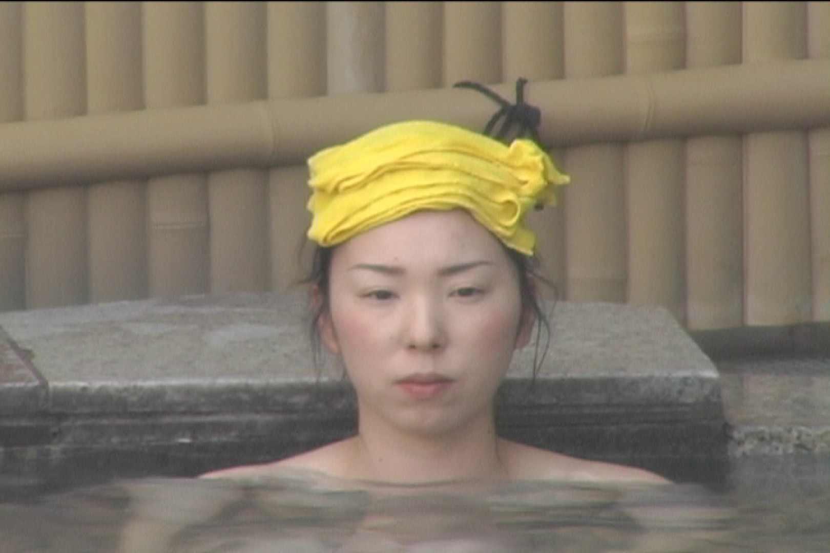 Aquaな露天風呂Vol.529 露天風呂突入  104pic 33