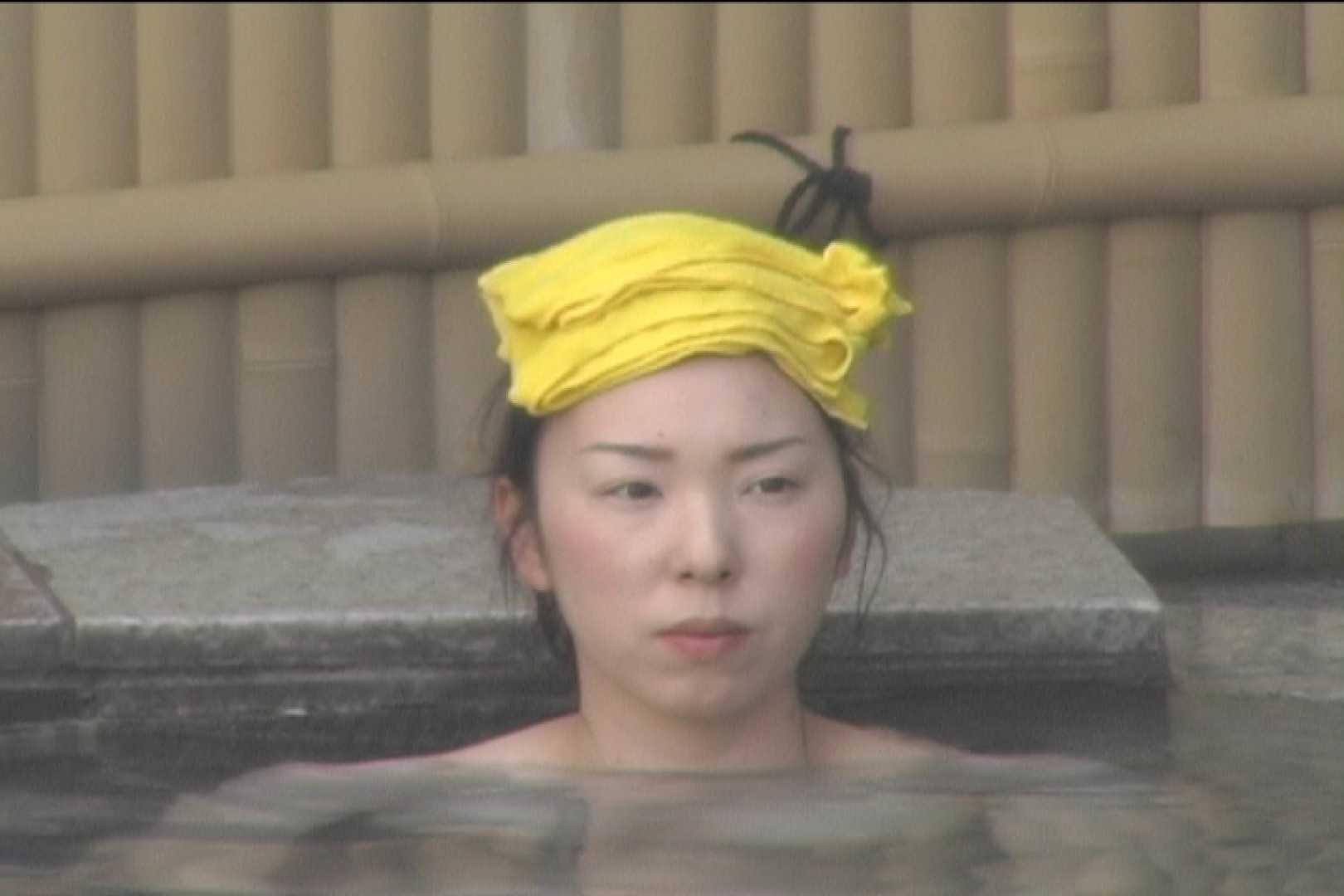 Aquaな露天風呂Vol.529 露天風呂突入  104pic 36