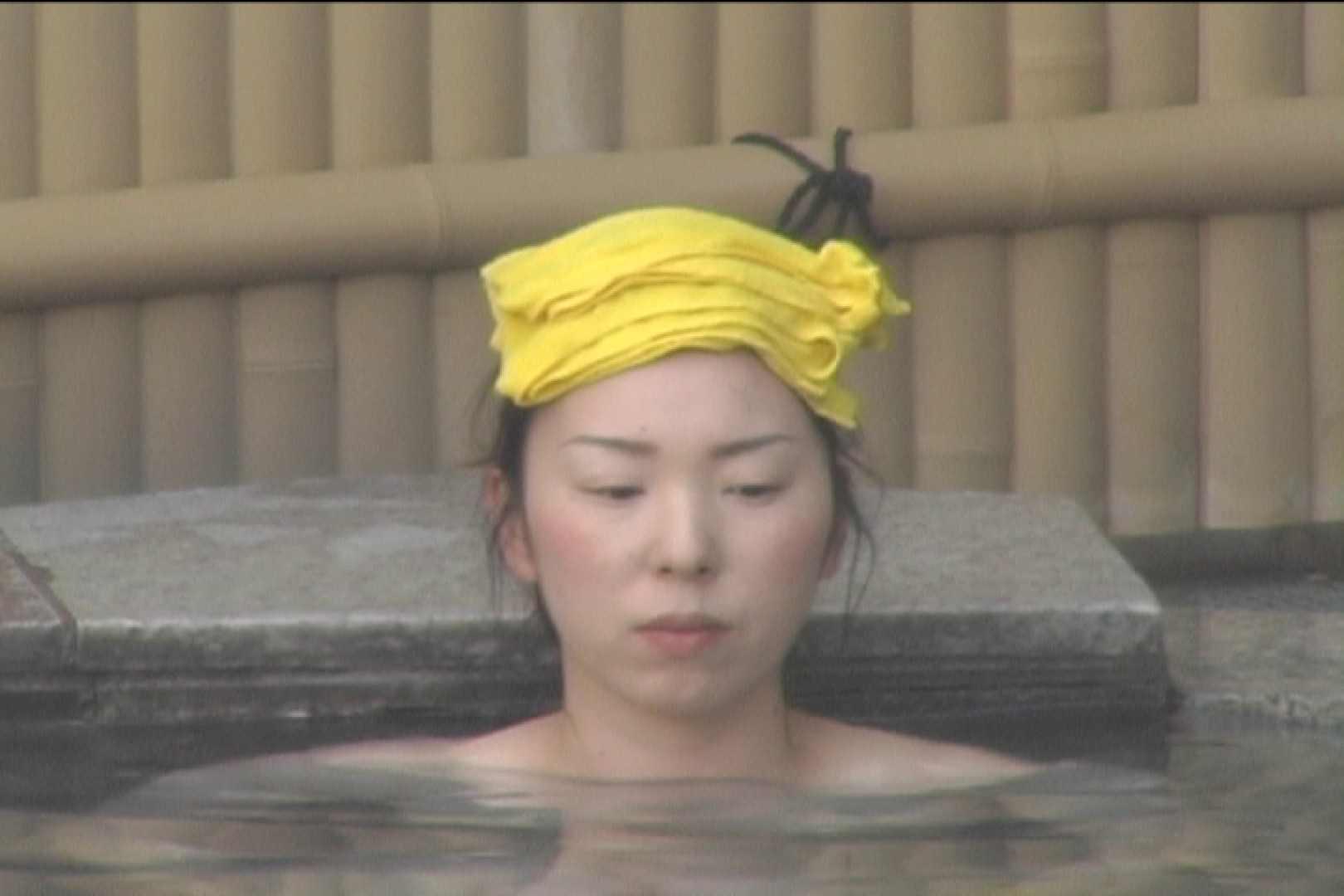 Aquaな露天風呂Vol.529 露天風呂突入  104pic 39