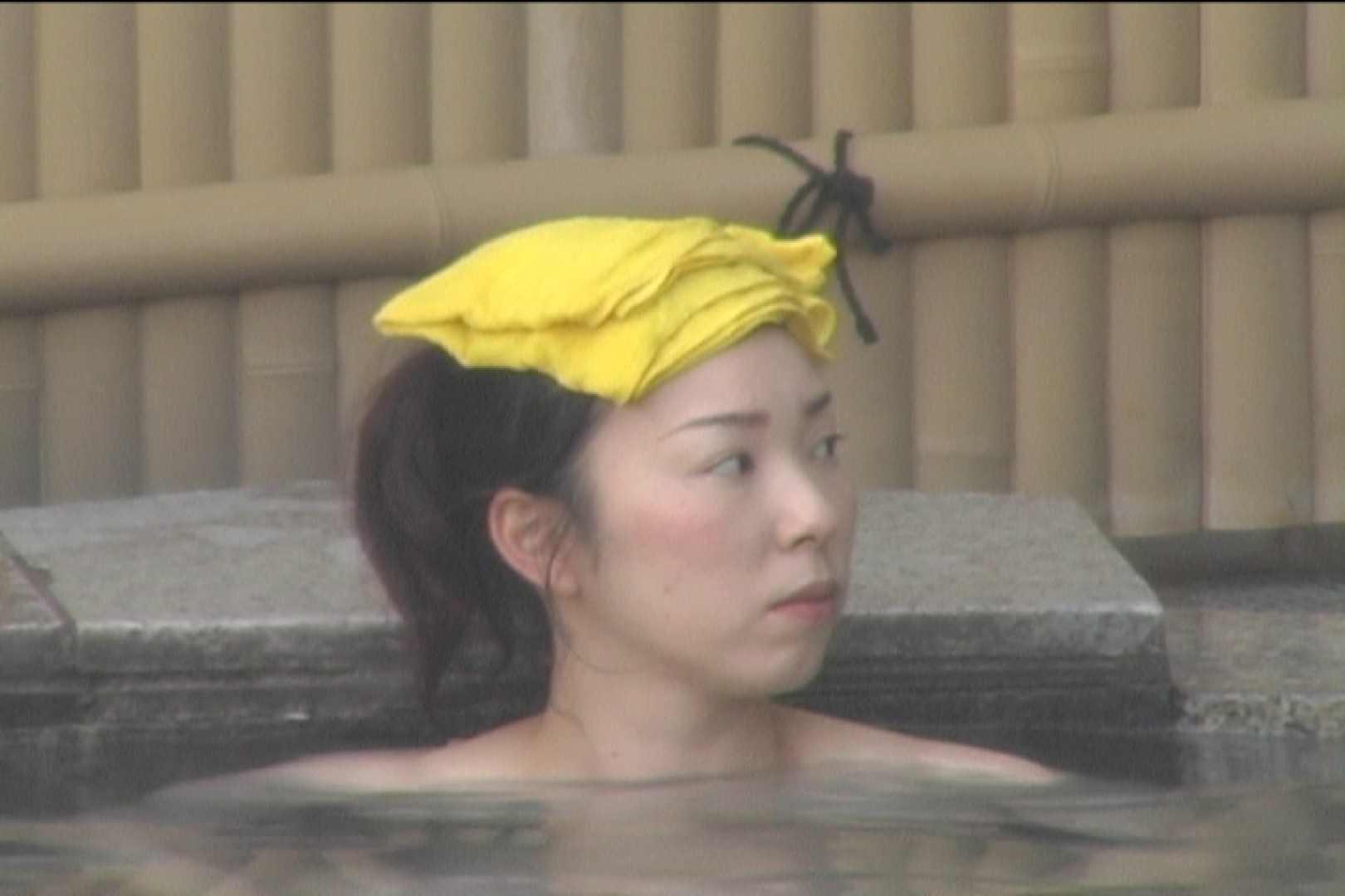 Aquaな露天風呂Vol.529 露天風呂突入  104pic 42