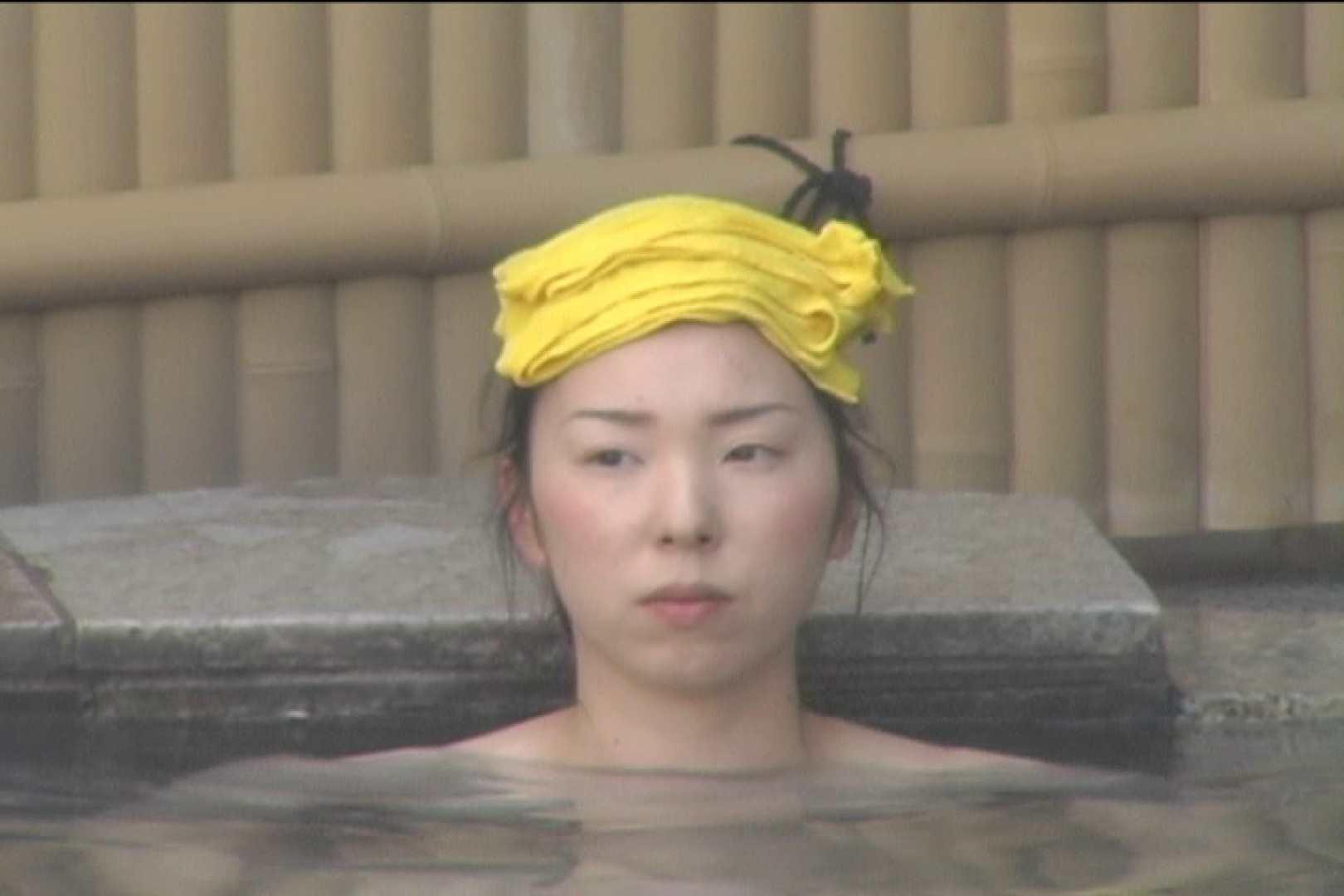 Aquaな露天風呂Vol.529 露天風呂突入  104pic 45