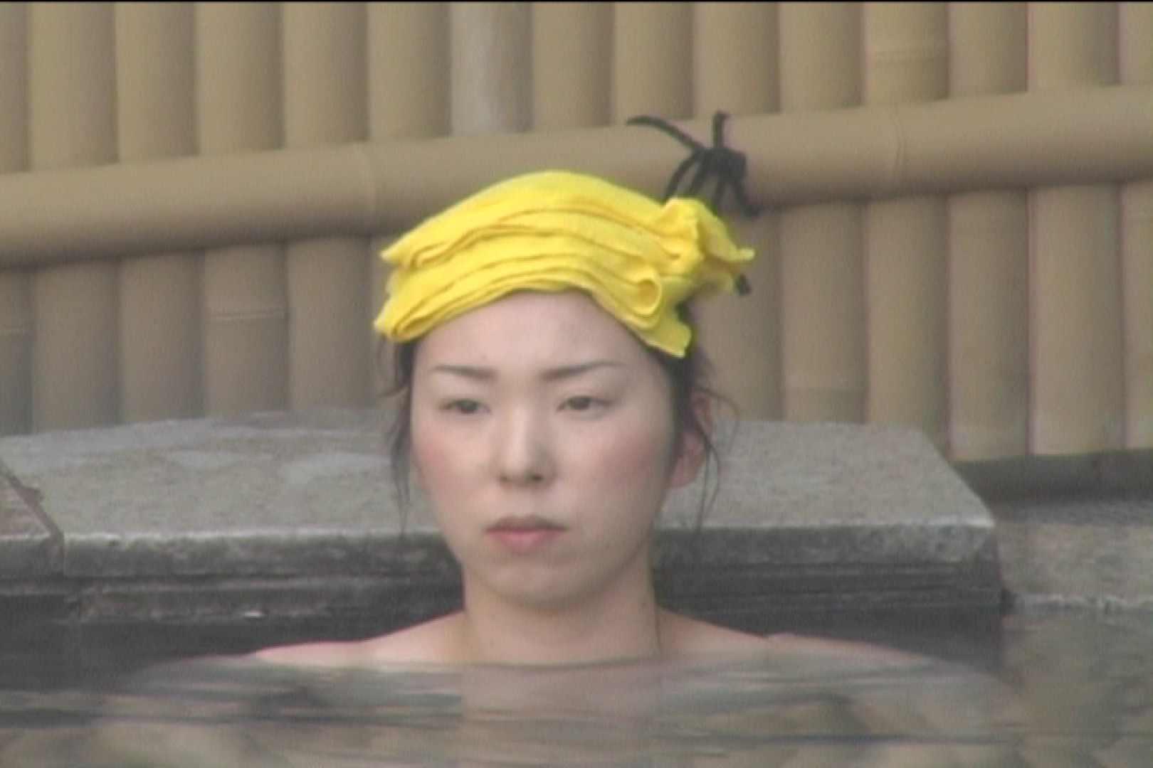 Aquaな露天風呂Vol.529 露天風呂突入  104pic 51