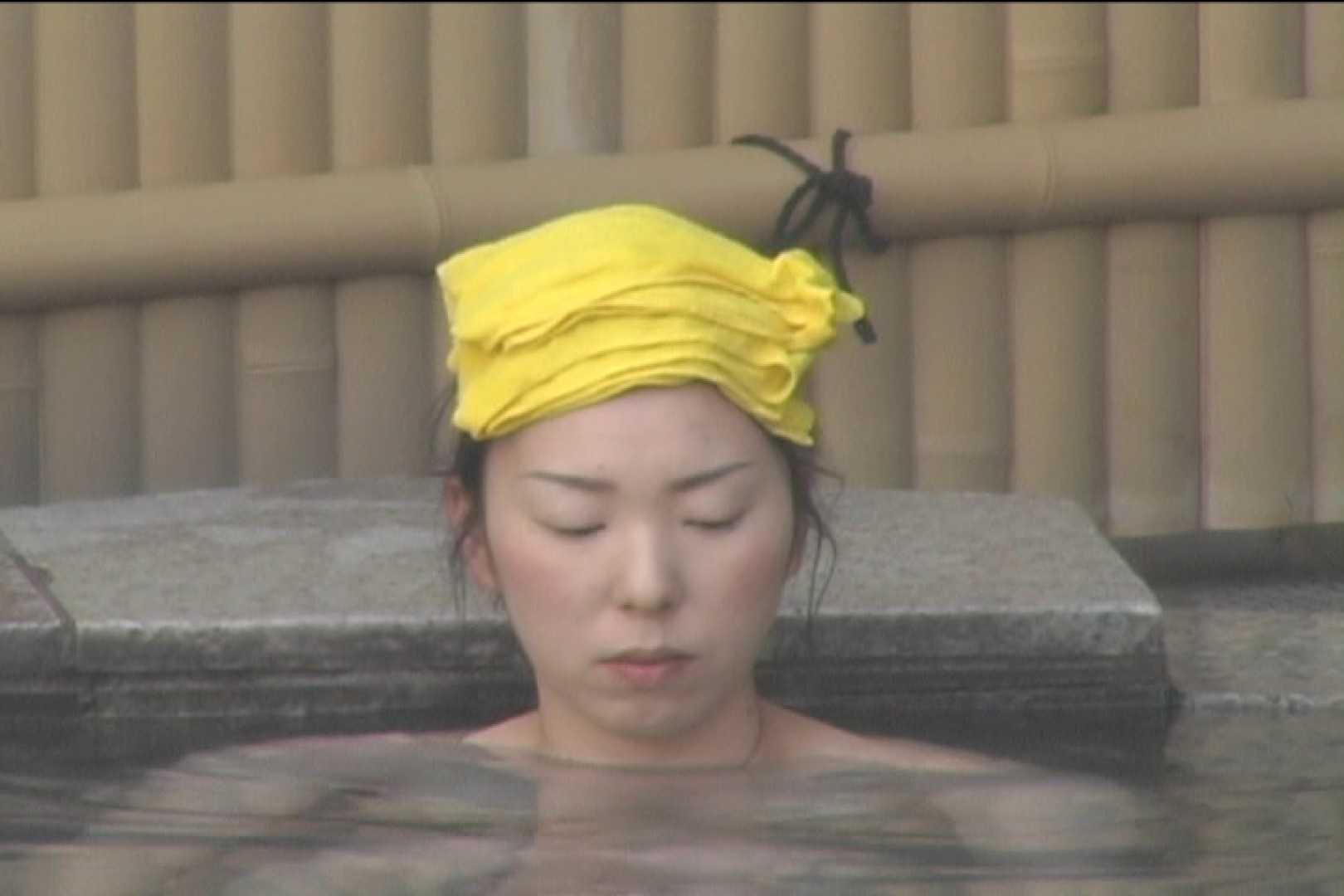 Aquaな露天風呂Vol.529 露天風呂突入  104pic 60