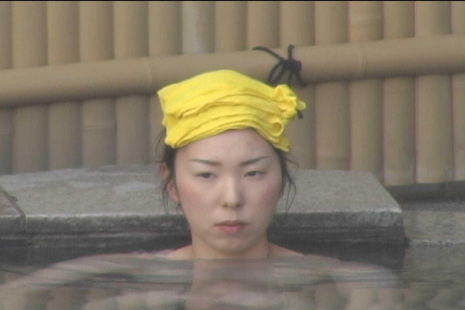 Aquaな露天風呂Vol.529 露天風呂突入  104pic 63