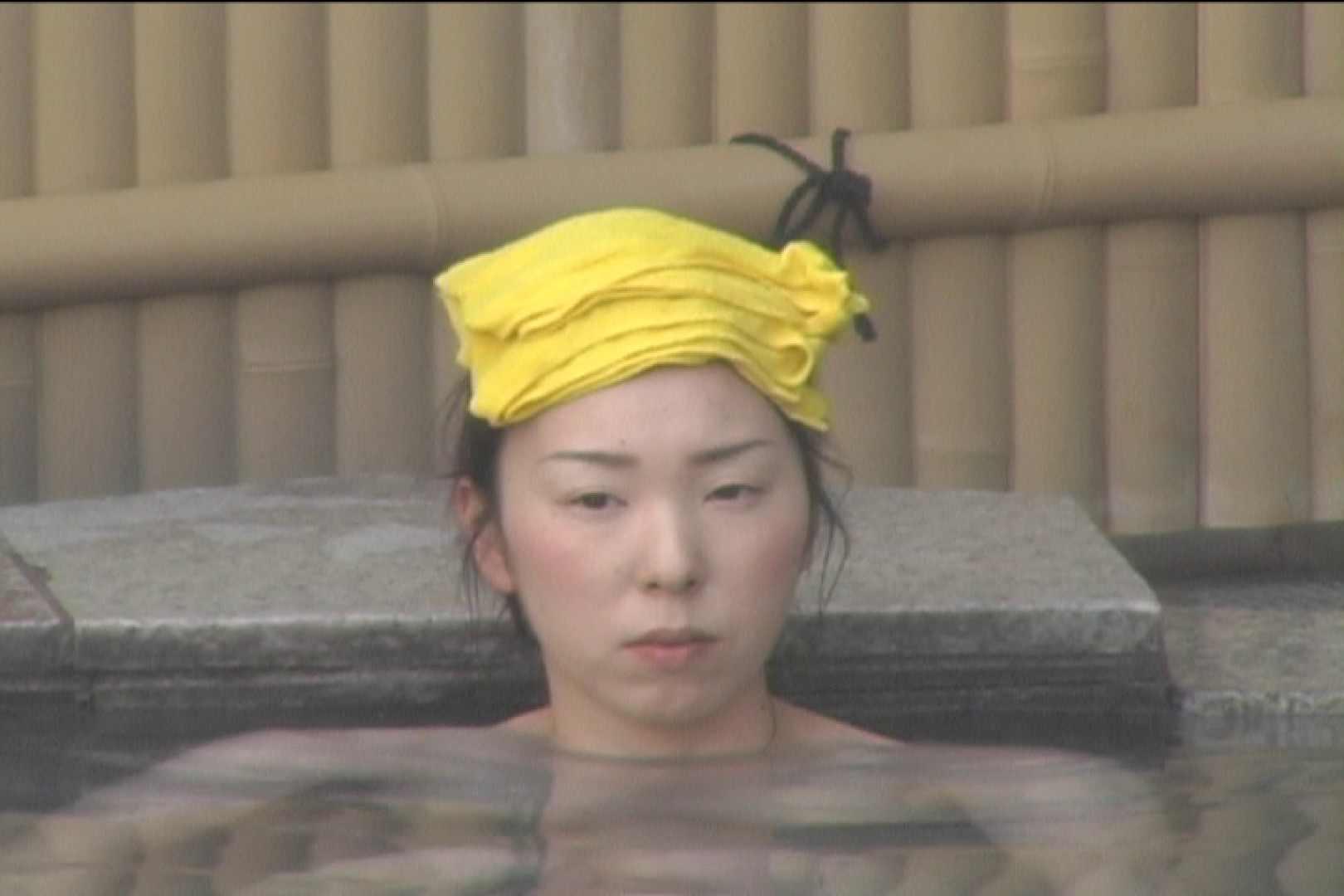 Aquaな露天風呂Vol.529 露天風呂突入  104pic 69