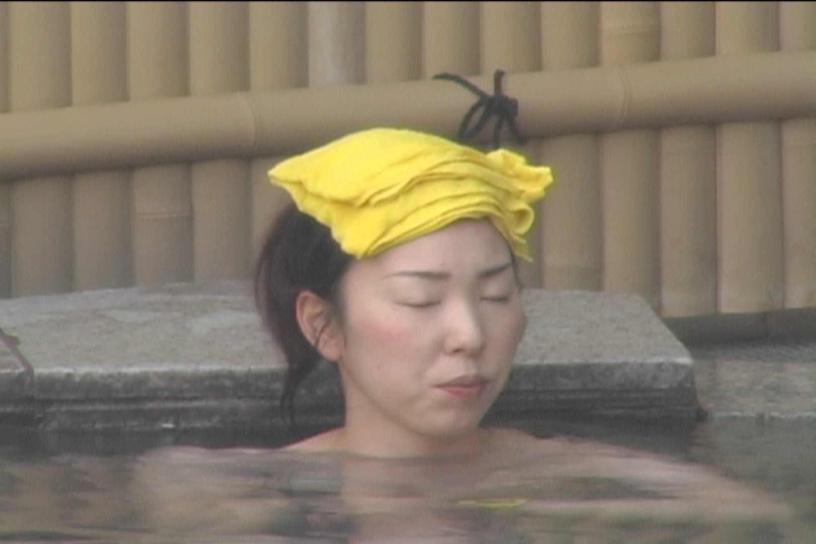 Aquaな露天風呂Vol.529 露天風呂突入  104pic 84