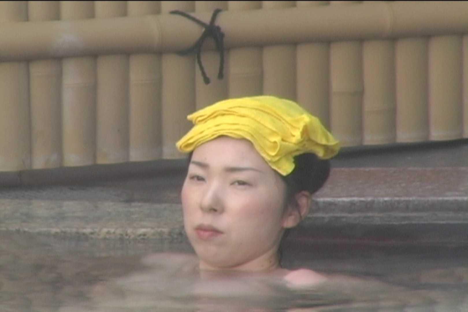 Aquaな露天風呂Vol.529 露天風呂突入 | 美しいOLの裸体  104pic 94