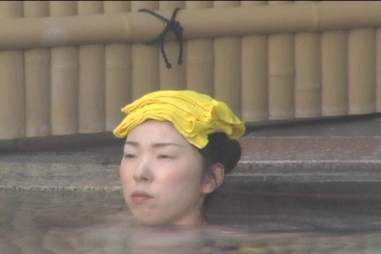 Aquaな露天風呂Vol.529 露天風呂突入  104pic 96