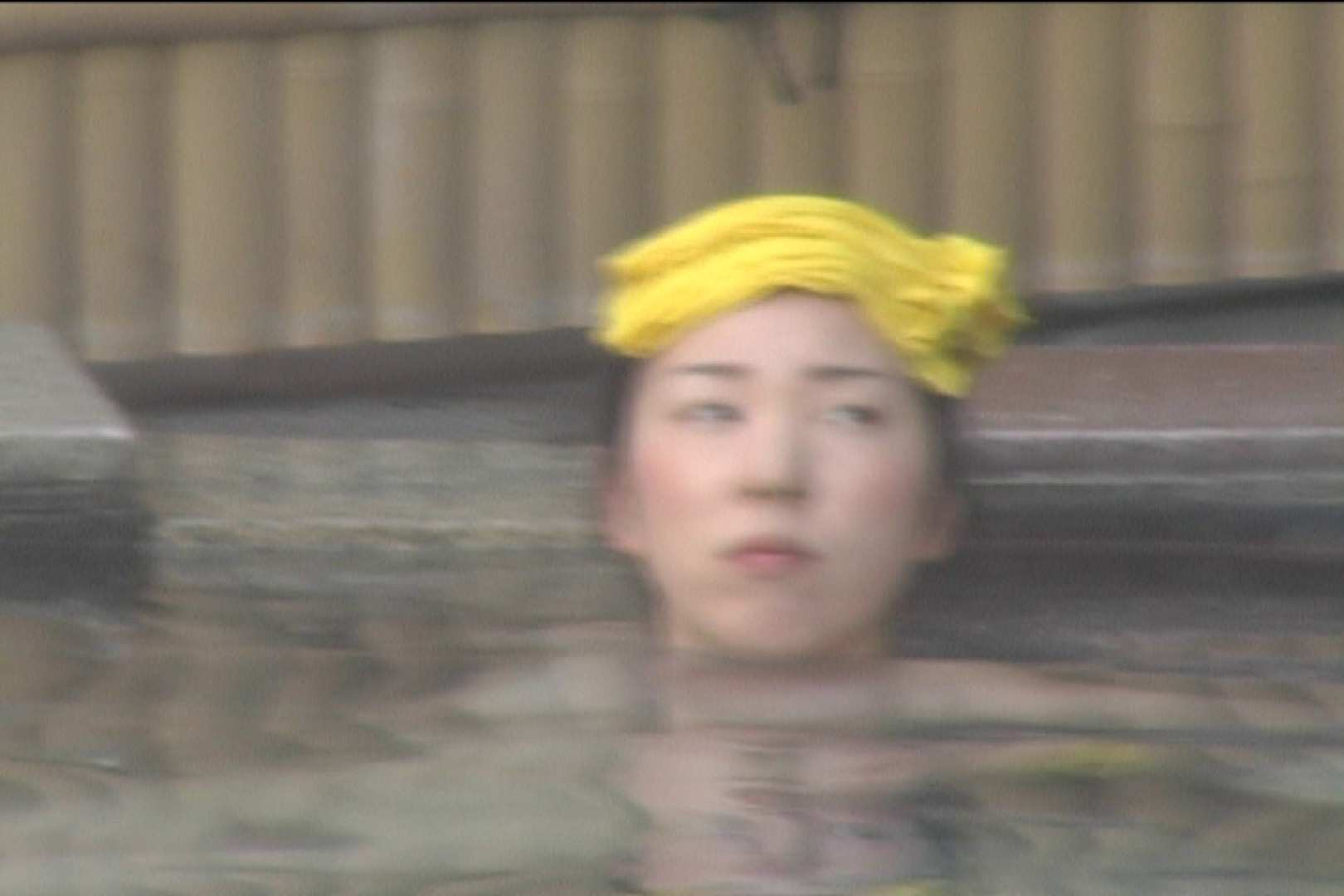 Aquaな露天風呂Vol.529 露天風呂突入 | 美しいOLの裸体  104pic 100