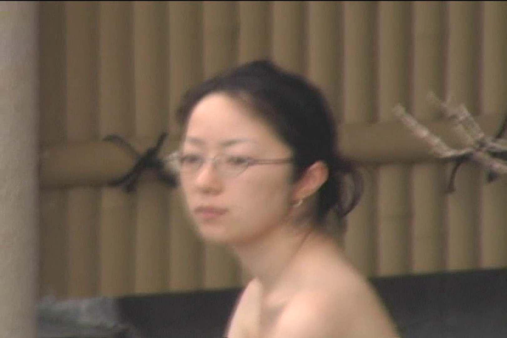 Aquaな露天風呂Vol.534 露天風呂突入 ヌード画像 87pic 8