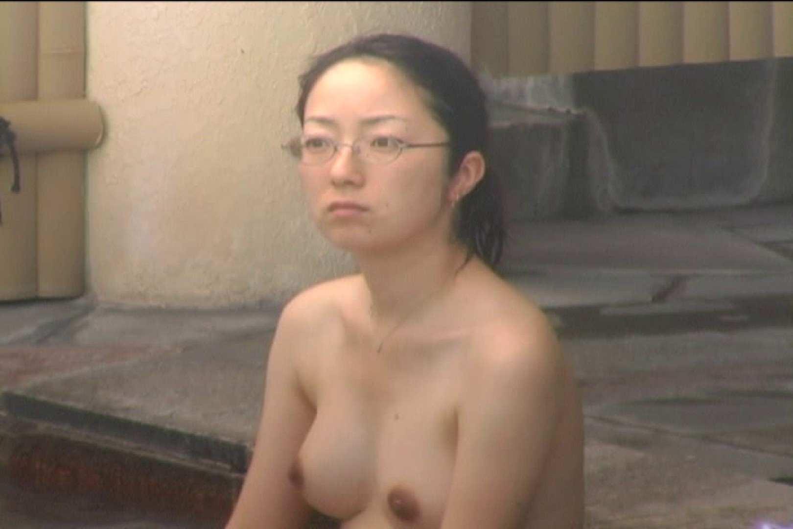 Aquaな露天風呂Vol.534 露天風呂突入 ヌード画像 87pic 41