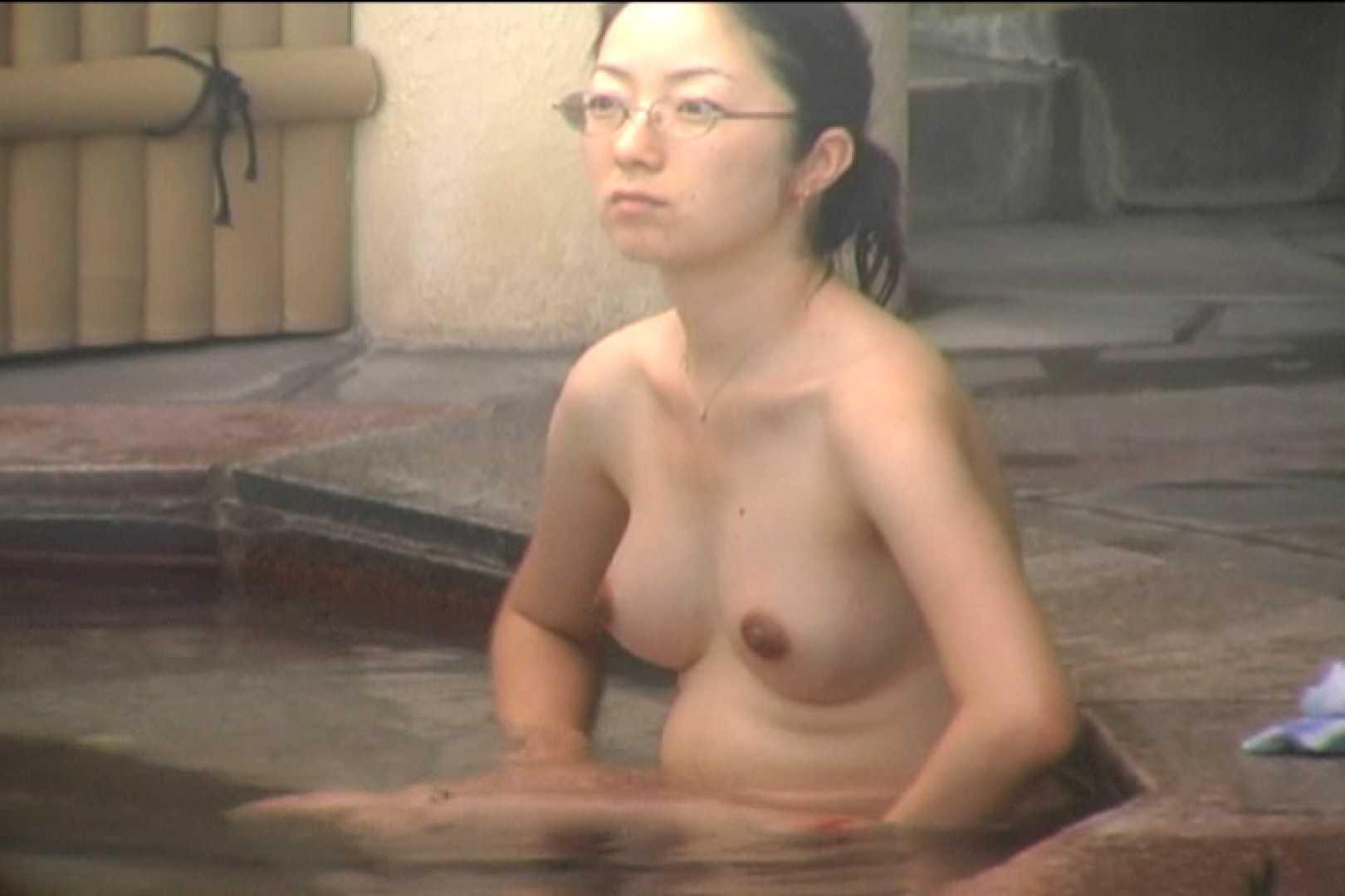 Aquaな露天風呂Vol.534 露天風呂突入 ヌード画像 87pic 44