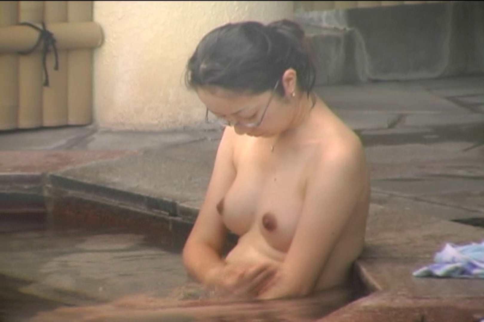 Aquaな露天風呂Vol.534 露天風呂突入 ヌード画像 87pic 47