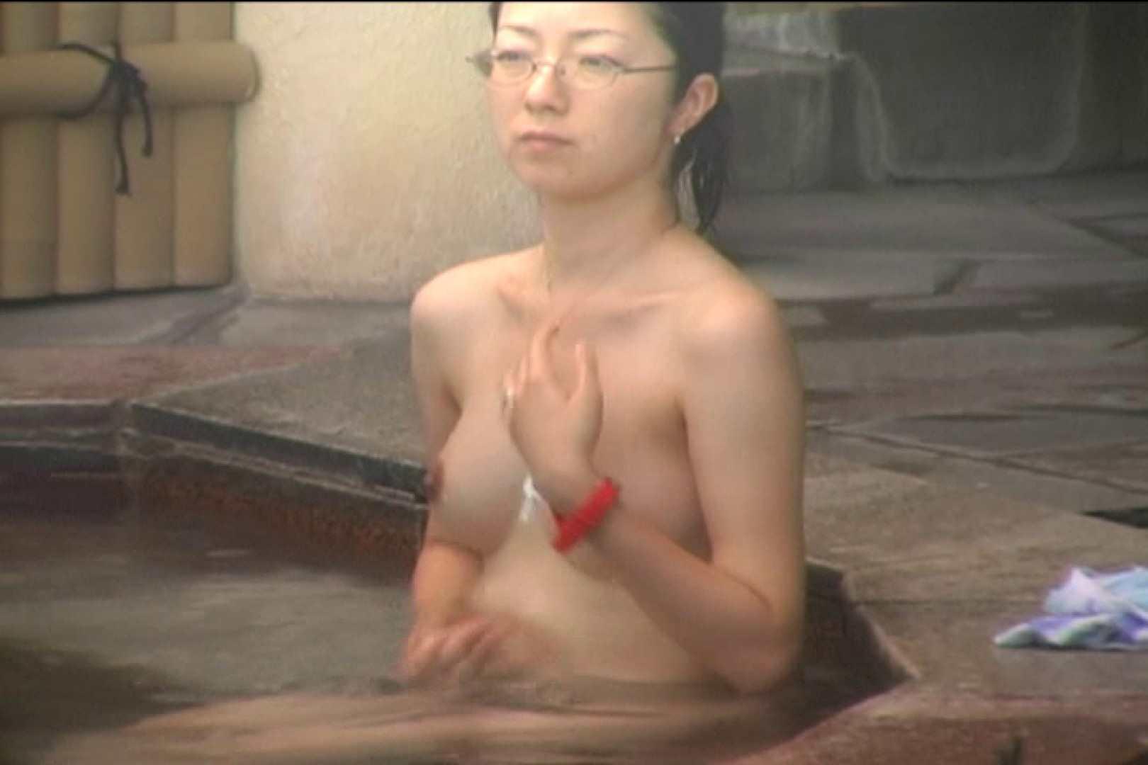 Aquaな露天風呂Vol.534 露天風呂突入 ヌード画像 87pic 50