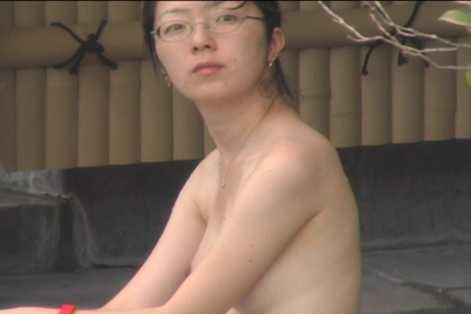 Aquaな露天風呂Vol.534 露天風呂突入 ヌード画像 87pic 86