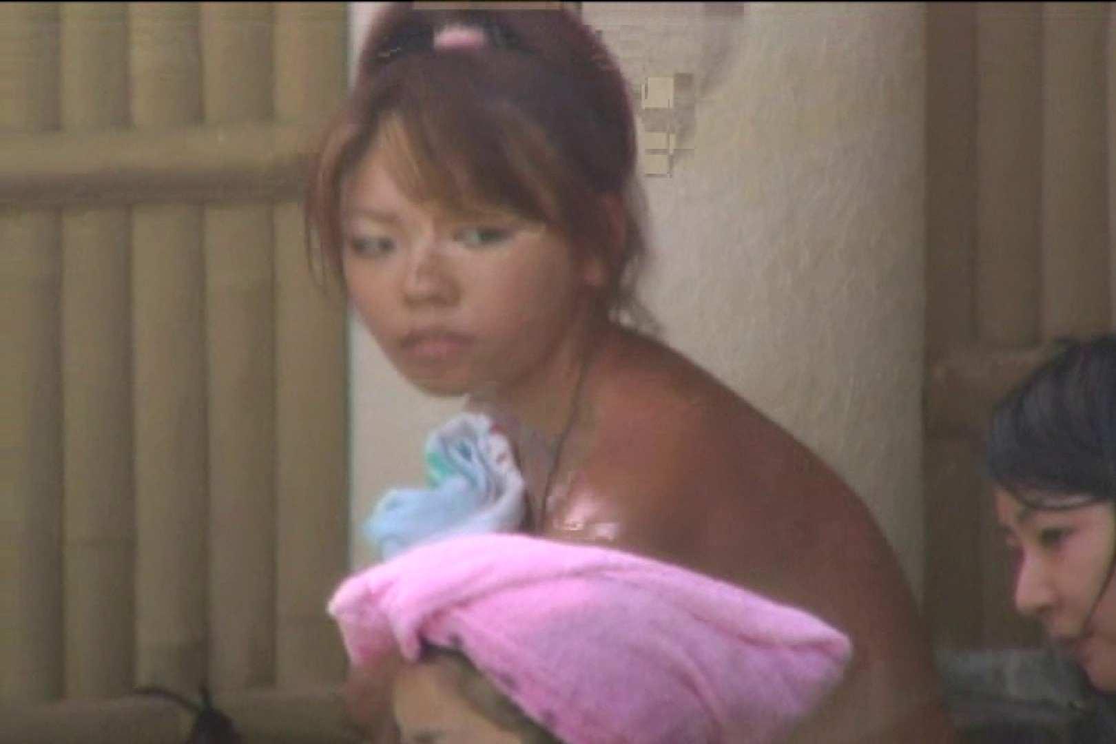 Aquaな露天風呂Vol.535 美しいOLの裸体   盗撮師作品  76pic 1