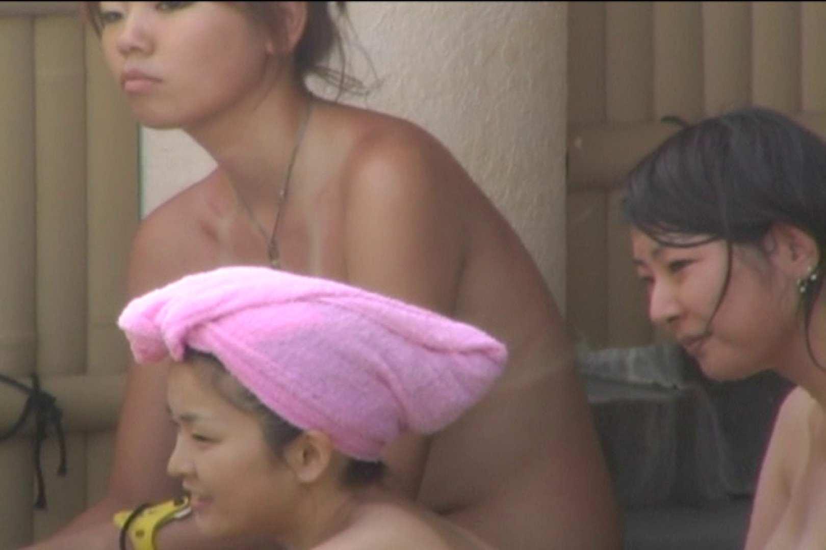 Aquaな露天風呂Vol.535 美しいOLの裸体  76pic 9