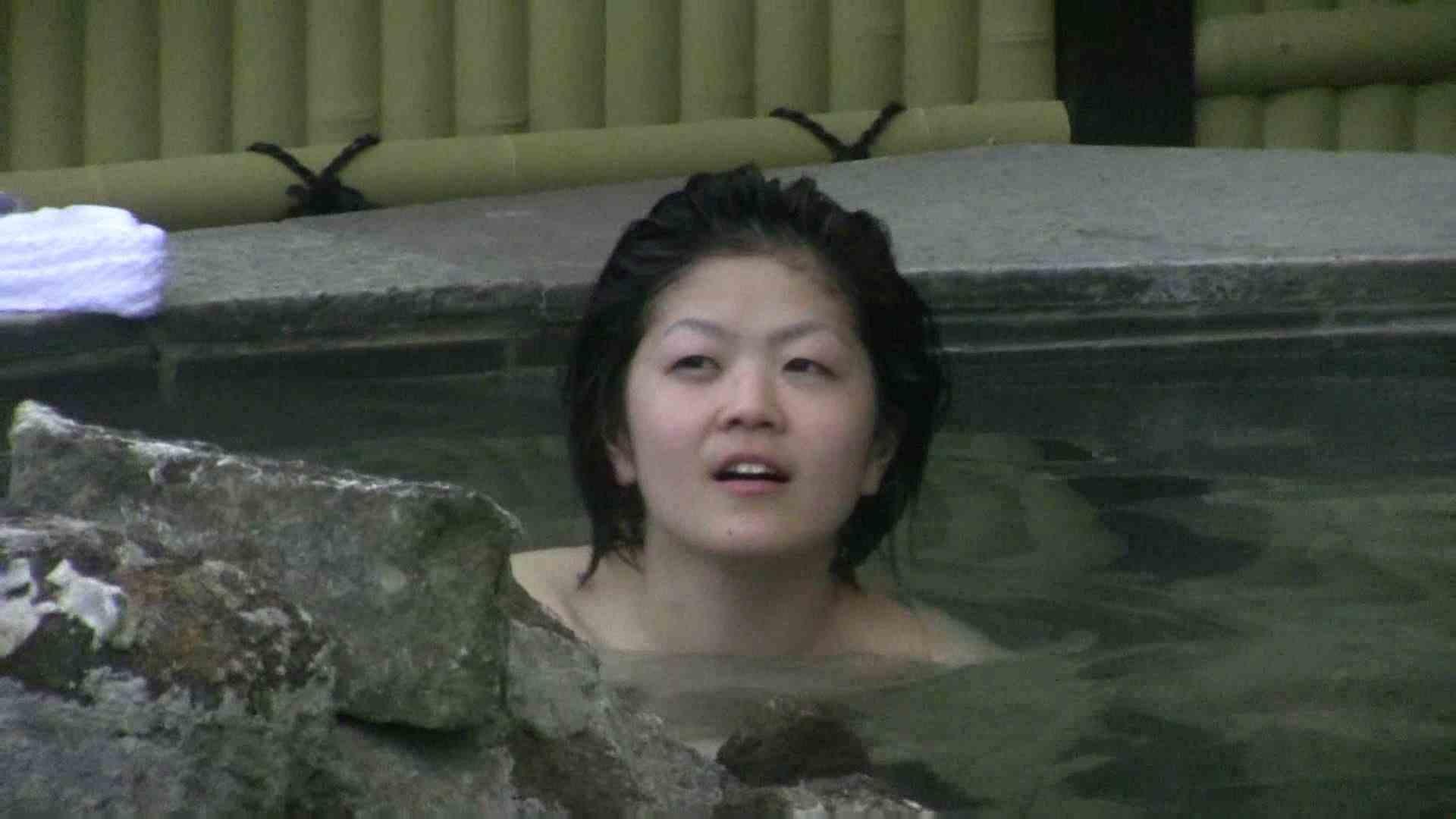 Aquaな露天風呂Vol.538 露天風呂突入  82pic 3