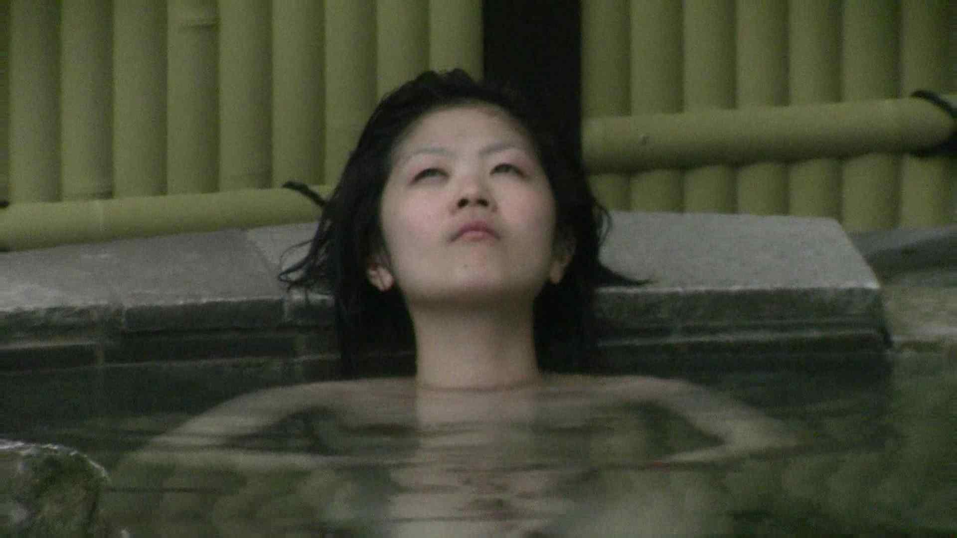 Aquaな露天風呂Vol.538 露天風呂突入  82pic 15