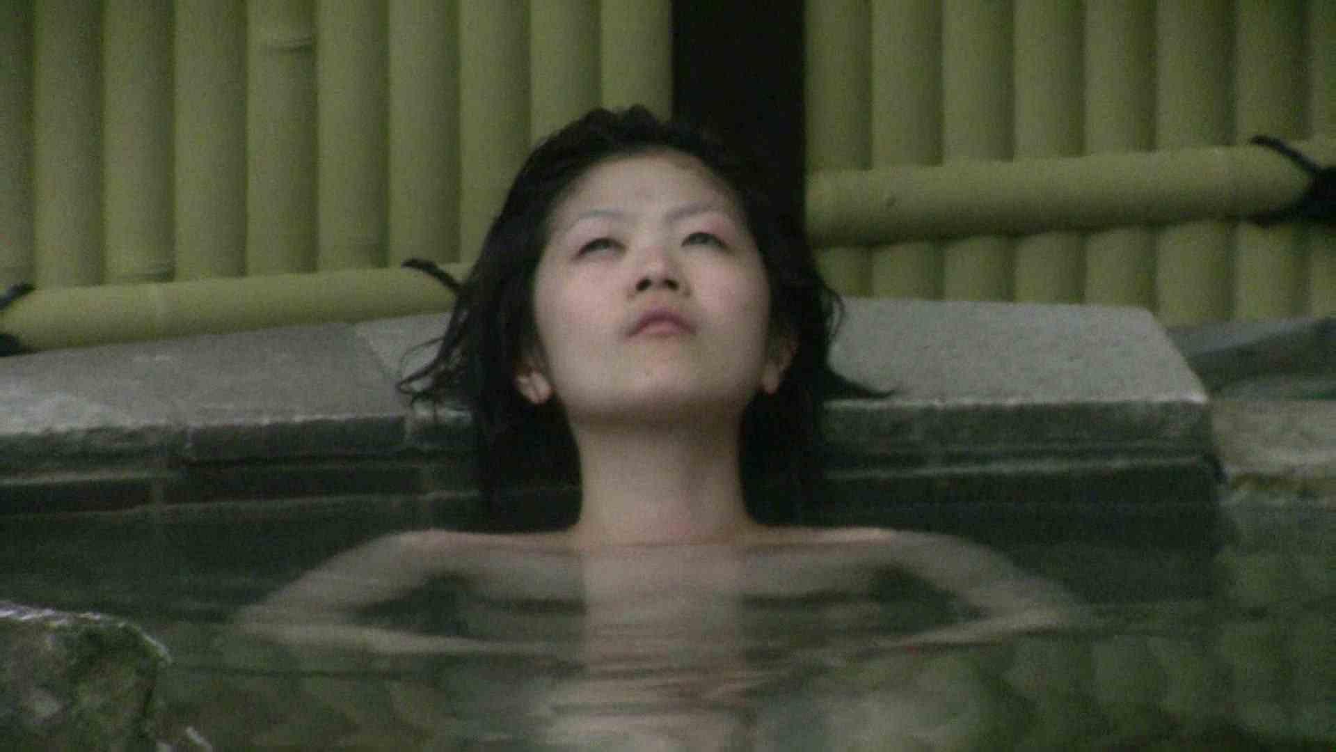 Aquaな露天風呂Vol.538 露天風呂突入   美しいOLの裸体  82pic 16